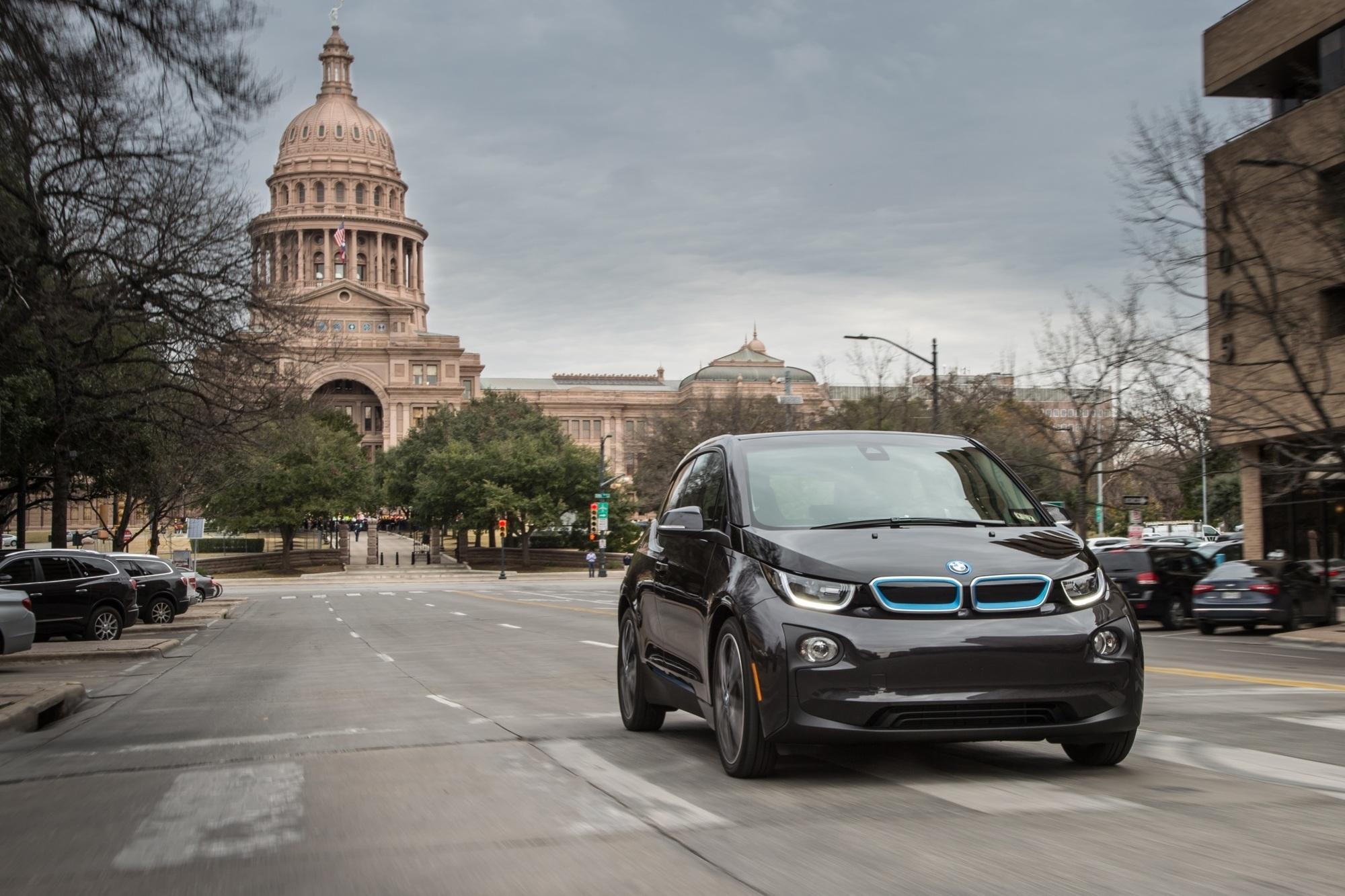 Panorama: Öko-Oase Austin in Texas - Elektrisch gegen das Vorurteil