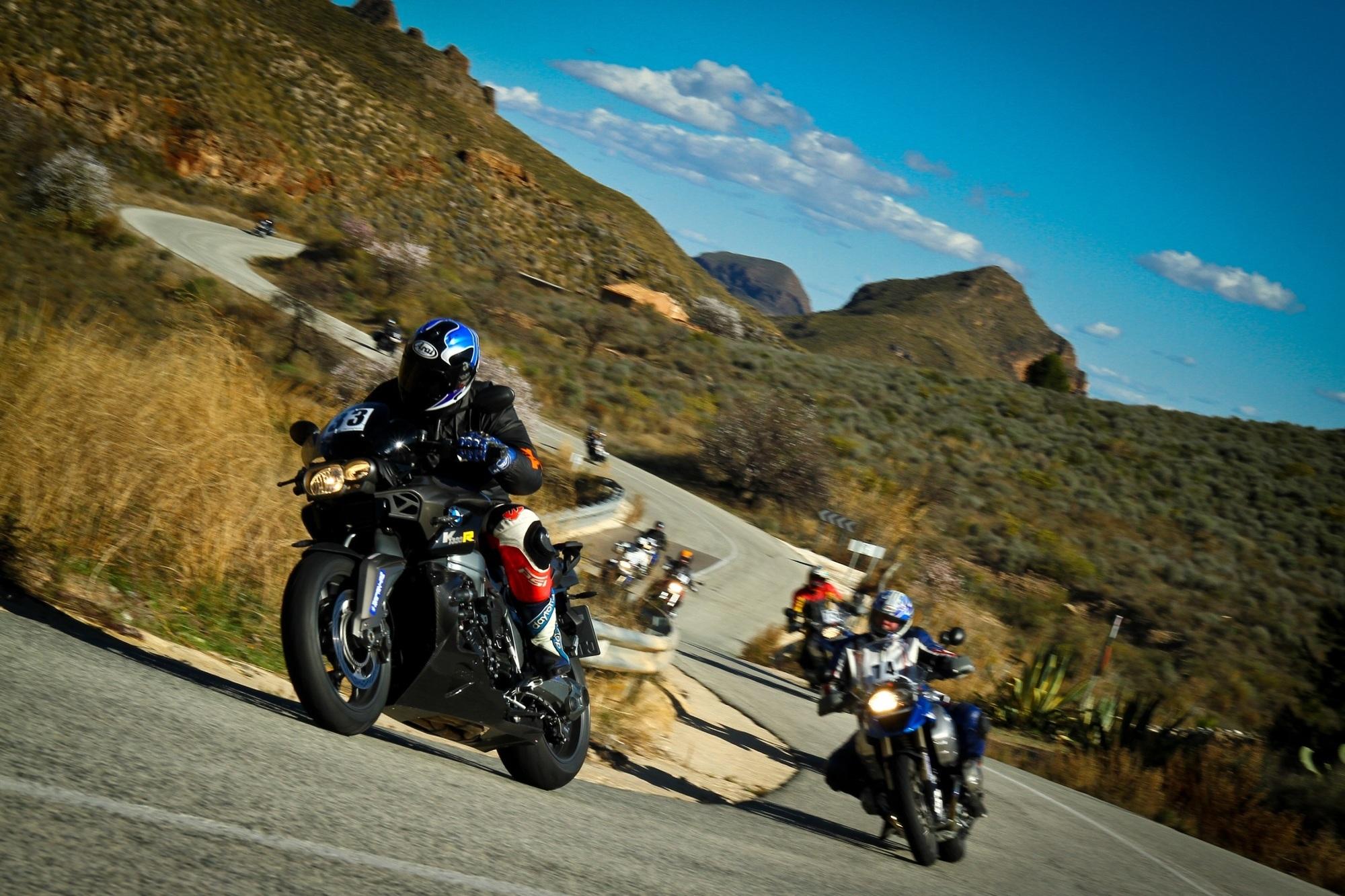 Der Start in die Motorradsaison - Überlegen fahren – das hat durchaus mit Überlegung zu tun