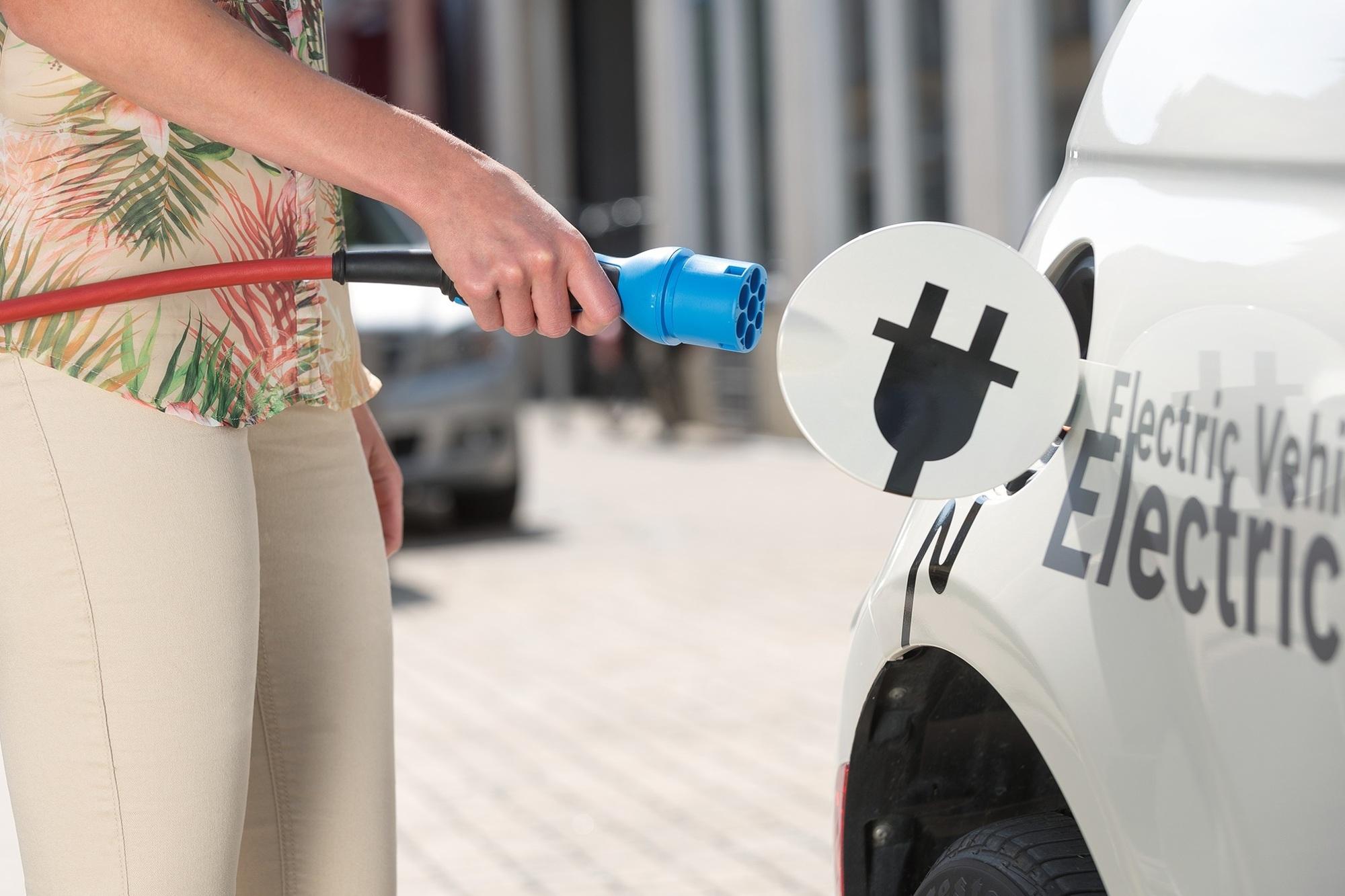 Elektroauto-Absatz weltweit - Deutschland hat Aufholbedarf
