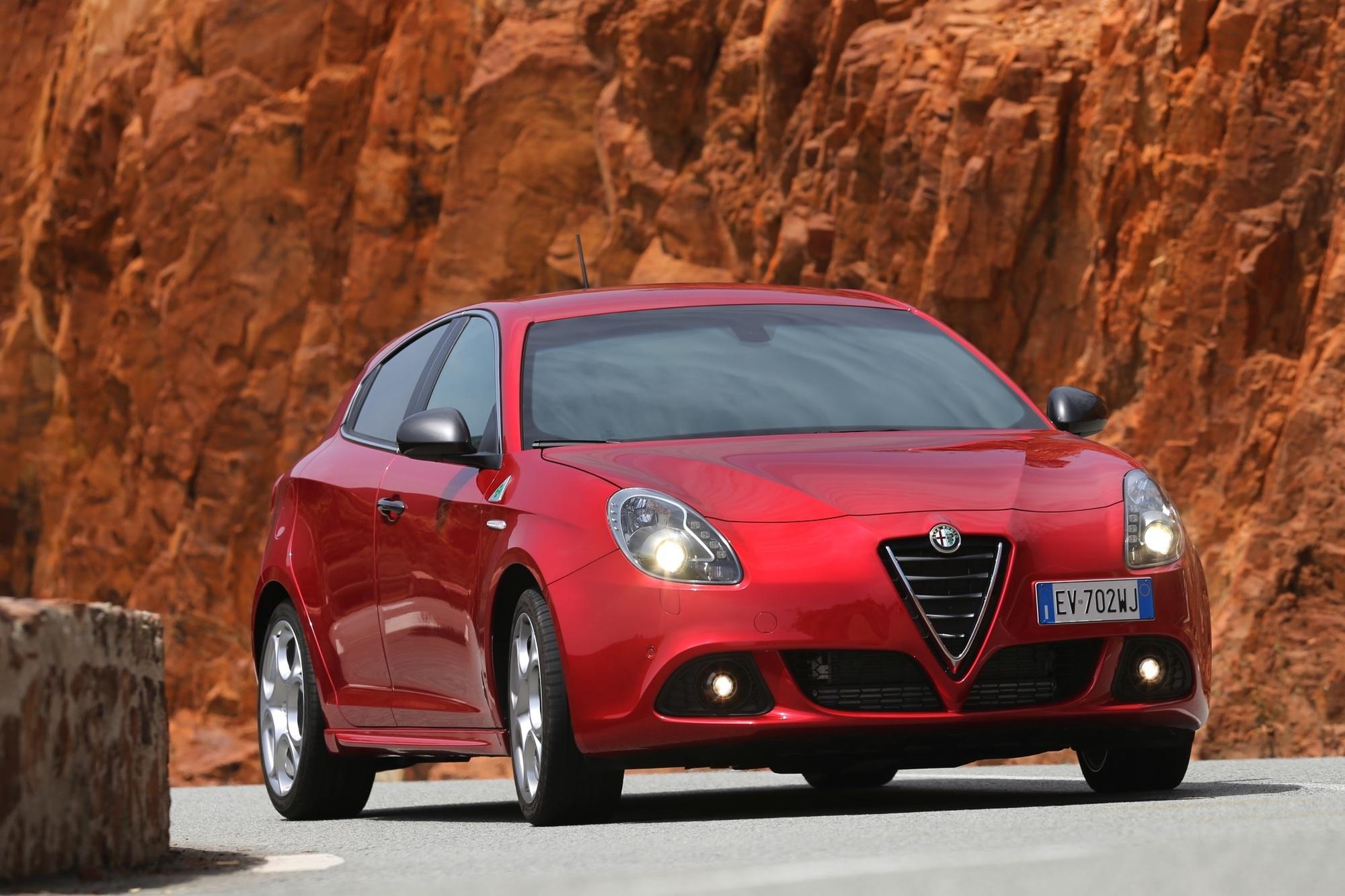 Alfa Romeo mit Eintauschprämie - Fan-Liebe zahlt sich manchmal aus