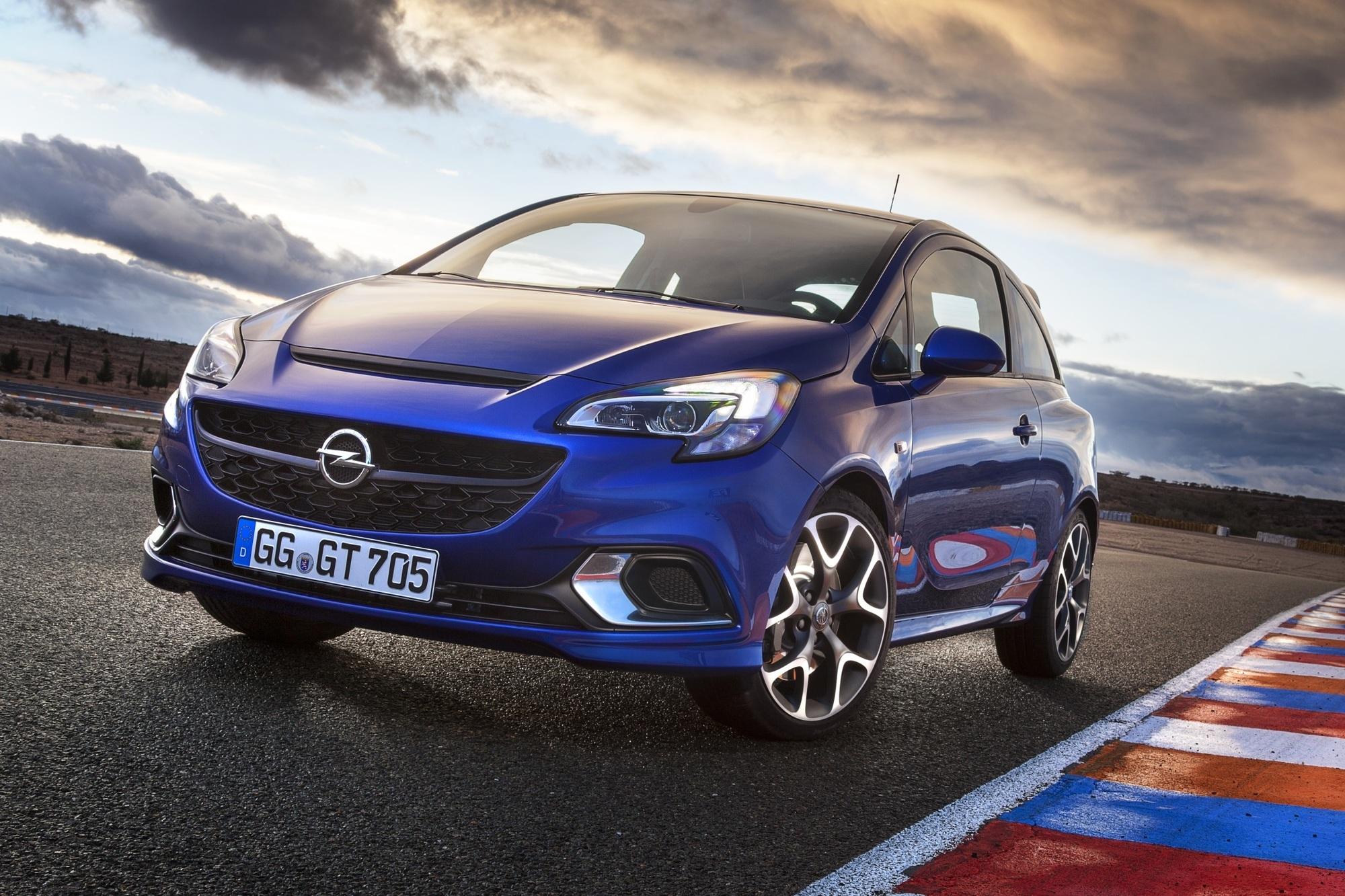 Fahrbericht: Opel Corsa OPC - Scharfer Kraftzwerg