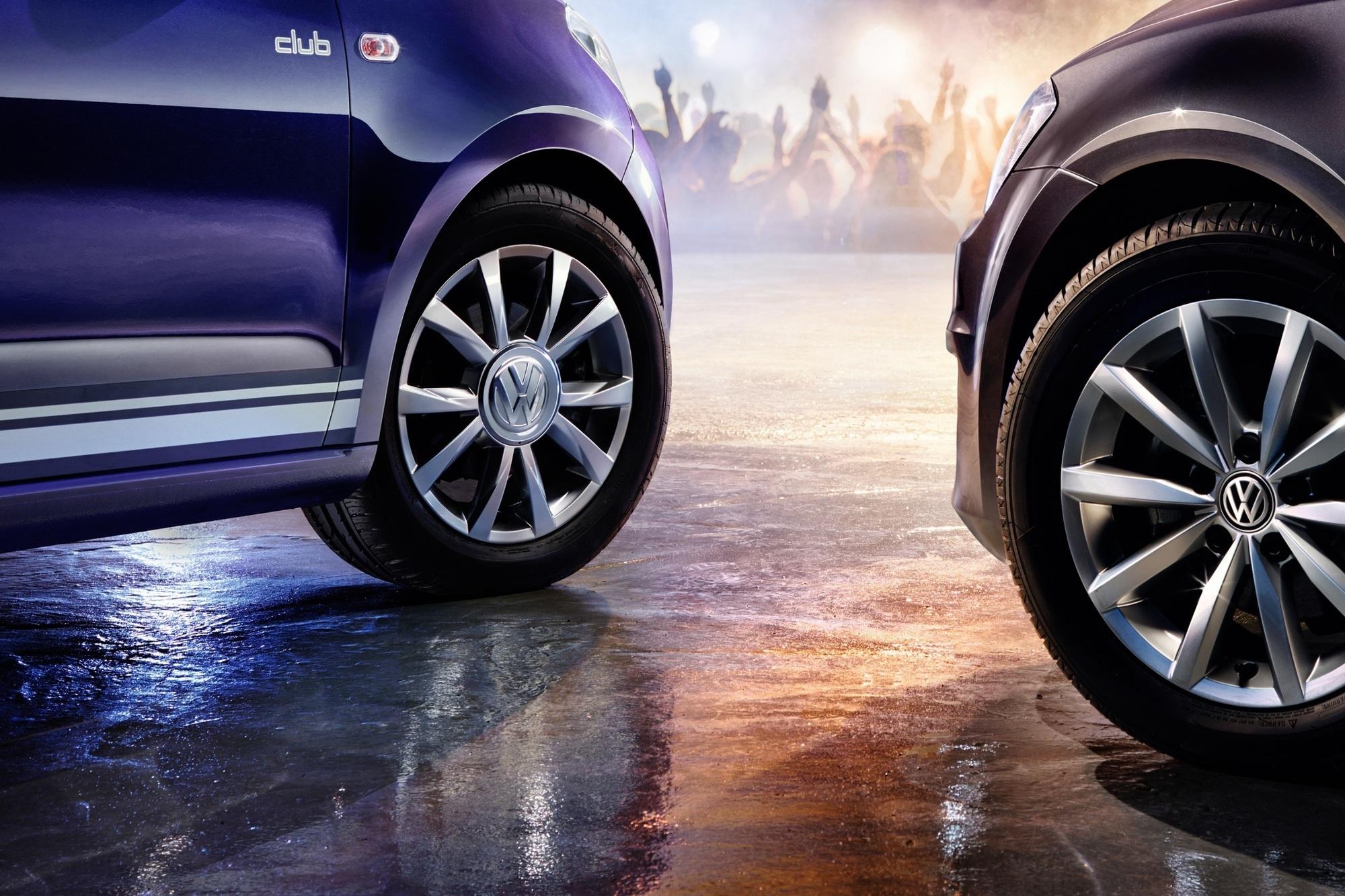 Garantie-Verlängerung bei VW - Fünf Jahre für Sondermodelle