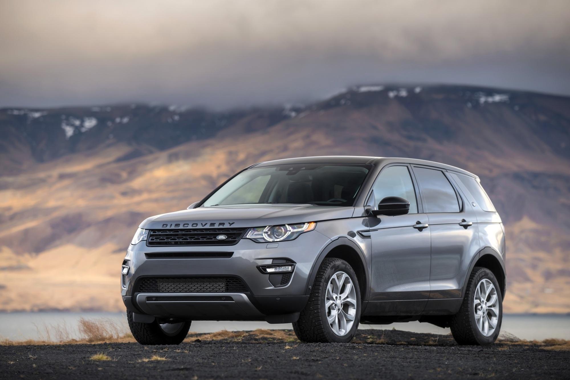 Land Rover Discovery Sport - Zwei neue Diesel nach drei Monaten