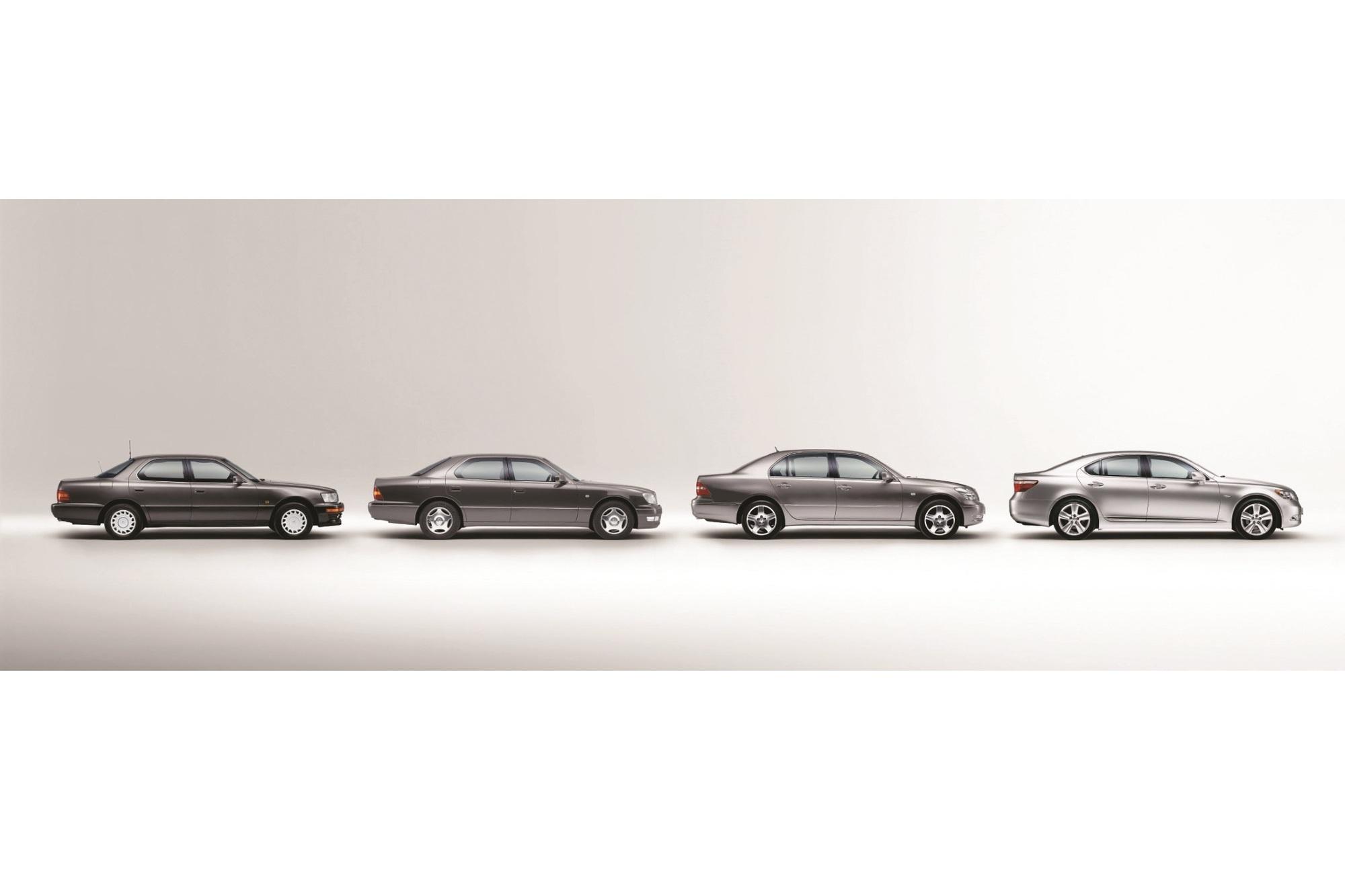 25 Jahre Lexus in Europa - Die andere Premium-Marke