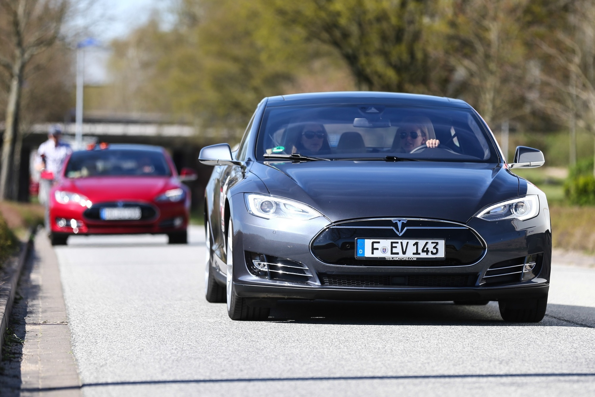 Elektrischer Audi-Crossover kommt 2018 - Besser als Tesla