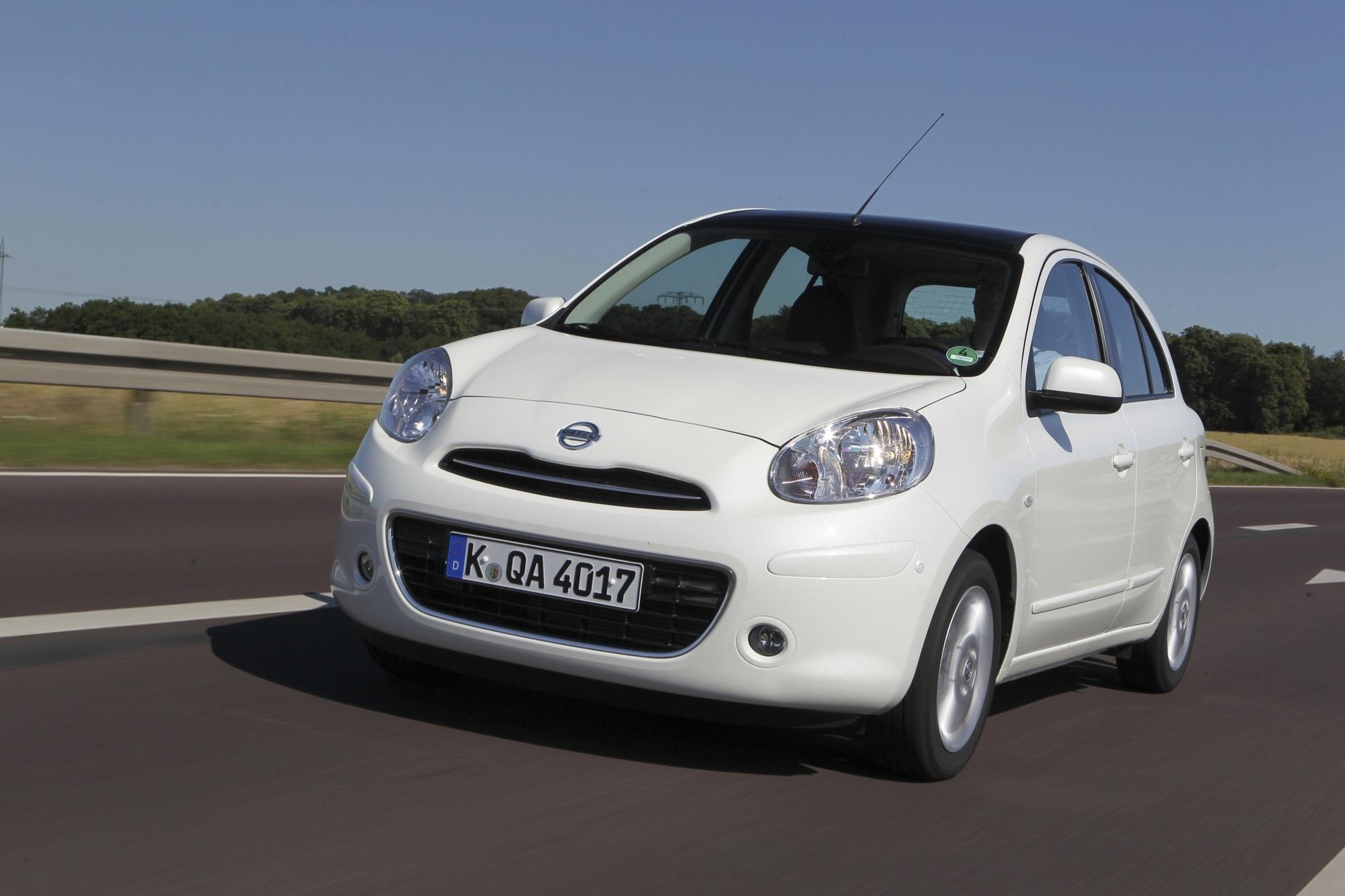 Gebrauchtwagen-Check: Nissan Micra - Qualität statt Kulleraugen
