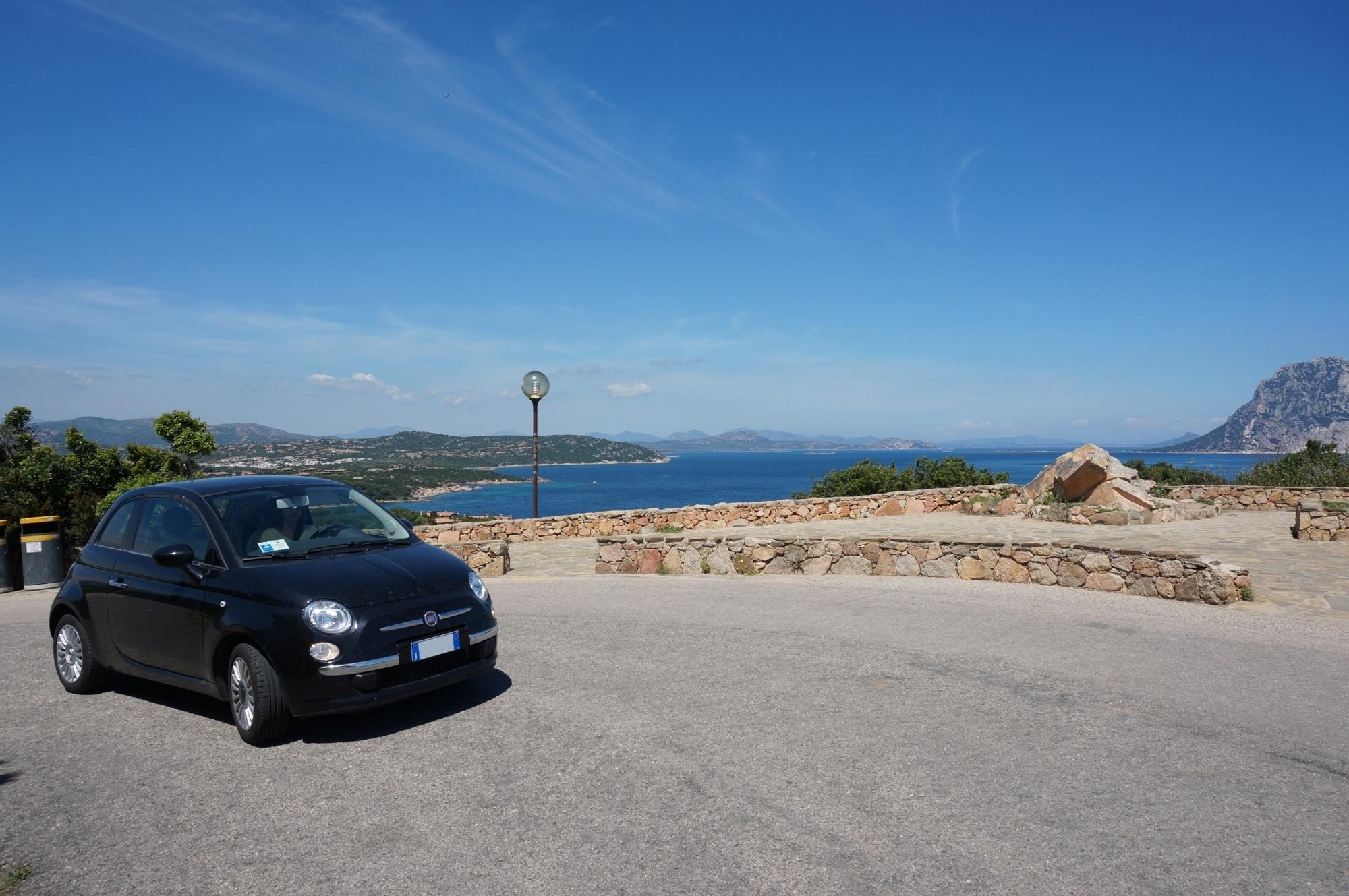 Mietwagen für den Sommerurlaub - USA teuer, Spanien günstig