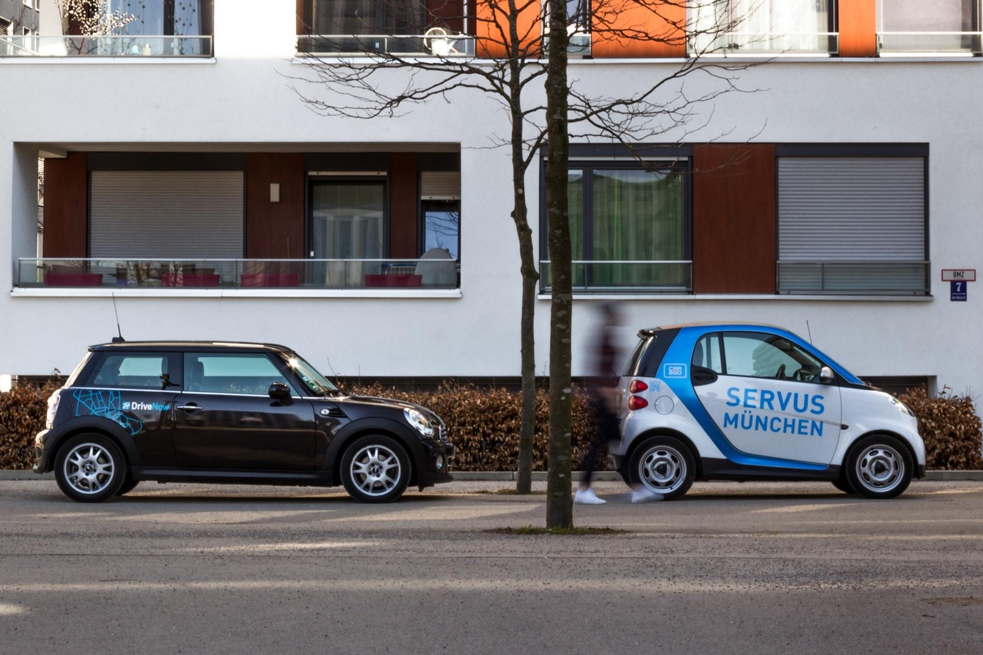 Carsharing-Anbieter im Test - Auf das Kleingedruckte achten