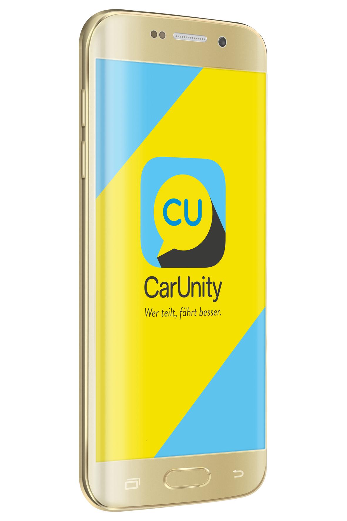 mid Düsseldorf - Die neue CarUnity-App von Opel soll Carsharing und Mitfahr-Gelegenheiten verbinden. Für die Umsetzung der Mitfahr-Funktion arbeitet der Autobauer mit dem Netzwerk flinc zusammen.