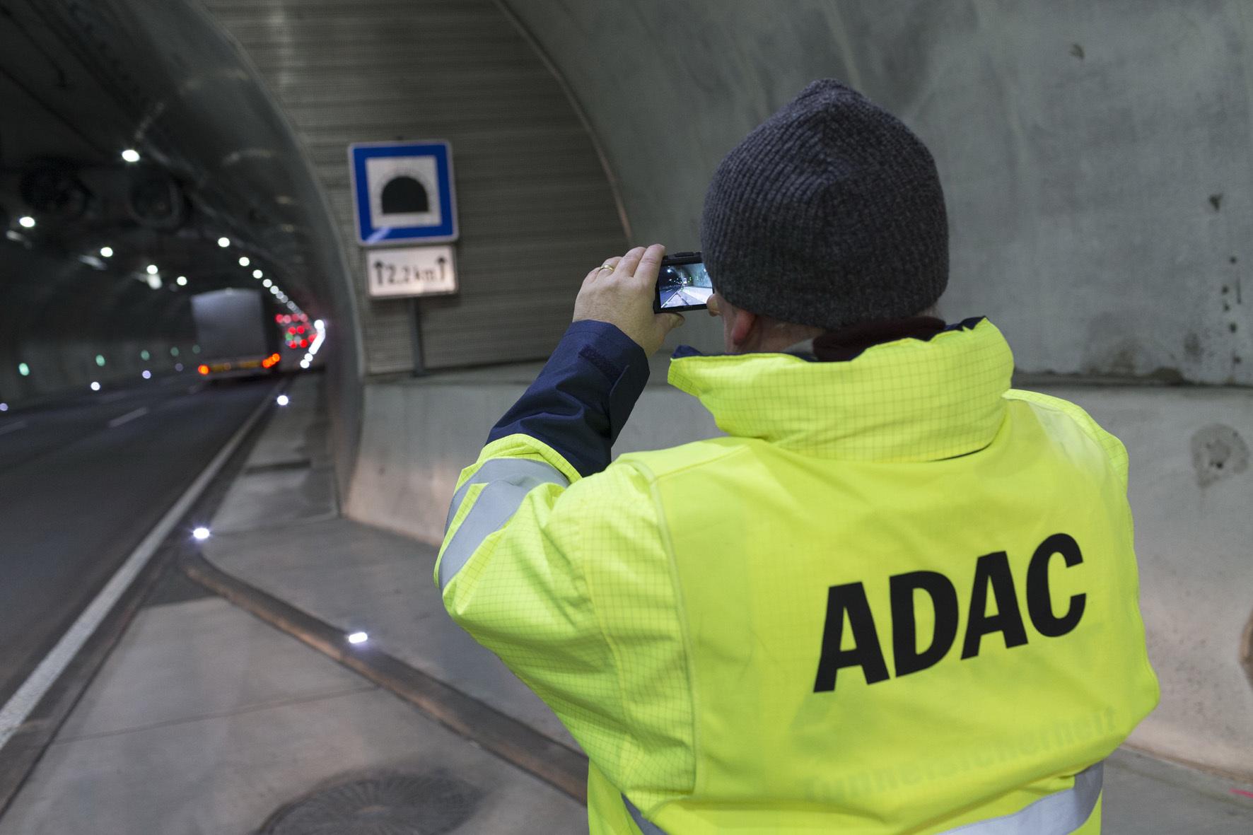 mid München - Der ADAC hat 20 Tunnel in Deutschland und vier weiteren europäischen Ländern unter die Lupe genommen. Durchgefallen ist bei dem Test erfreulicherweise keine der Röhren.