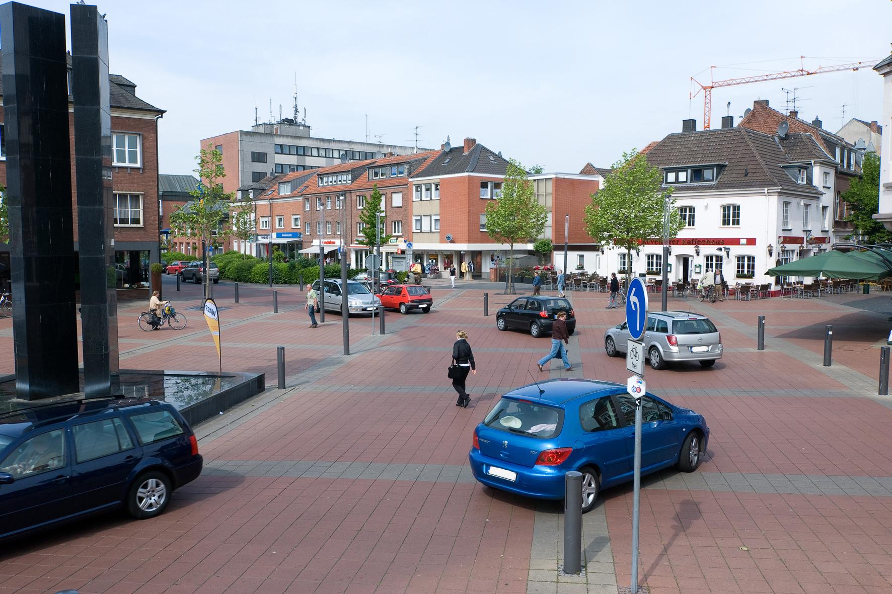 mid Düsseldorf - Ob Parkinson-Patienten trotz ihrer Krankheit noch Autofahren können und sollten muss im Einzelfall entschieden werden. Es gibt keine allgemein gültigen Richtlinien.