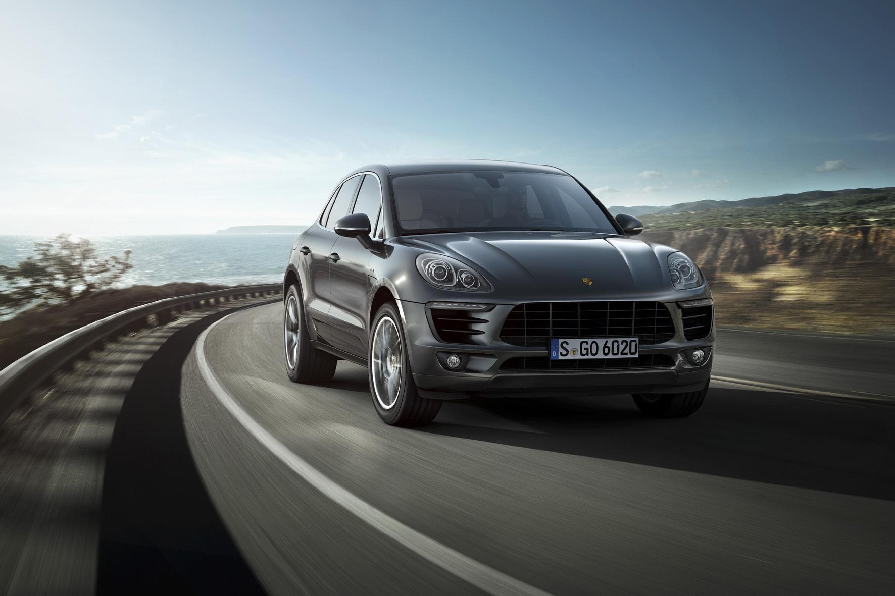 mid Duisburg-Essen - Vom Sport- zum Geländewagen-Bauer? Mehr als jeder zweite Neuwagen von Porsche ist heute ein SUV.