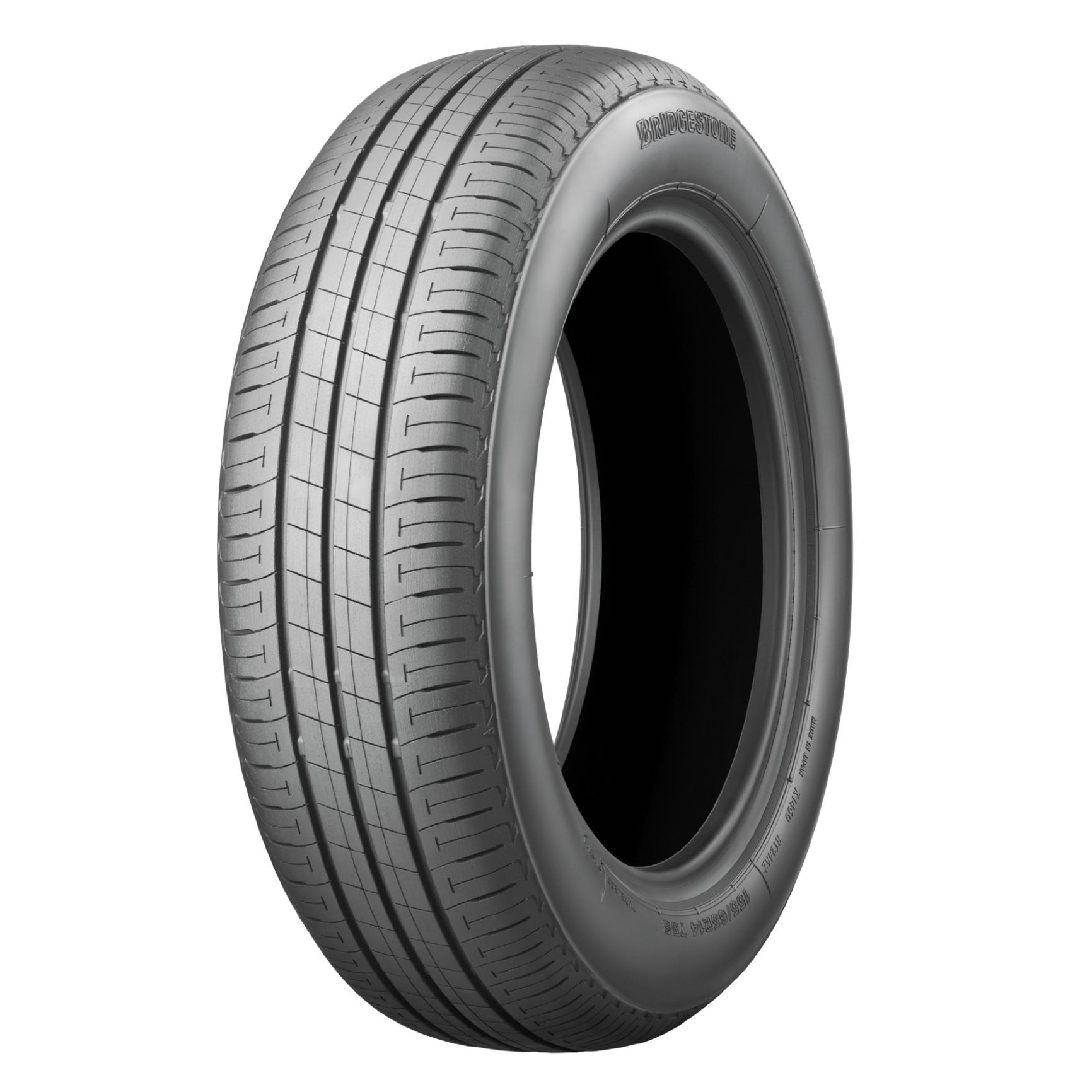 mid Düsseldorf - Bridgestone präsentiert nun den ersten Pkw-Reifen, der vollständig aus dem Gummi der Guayule-Pflanze produziert worden ist.