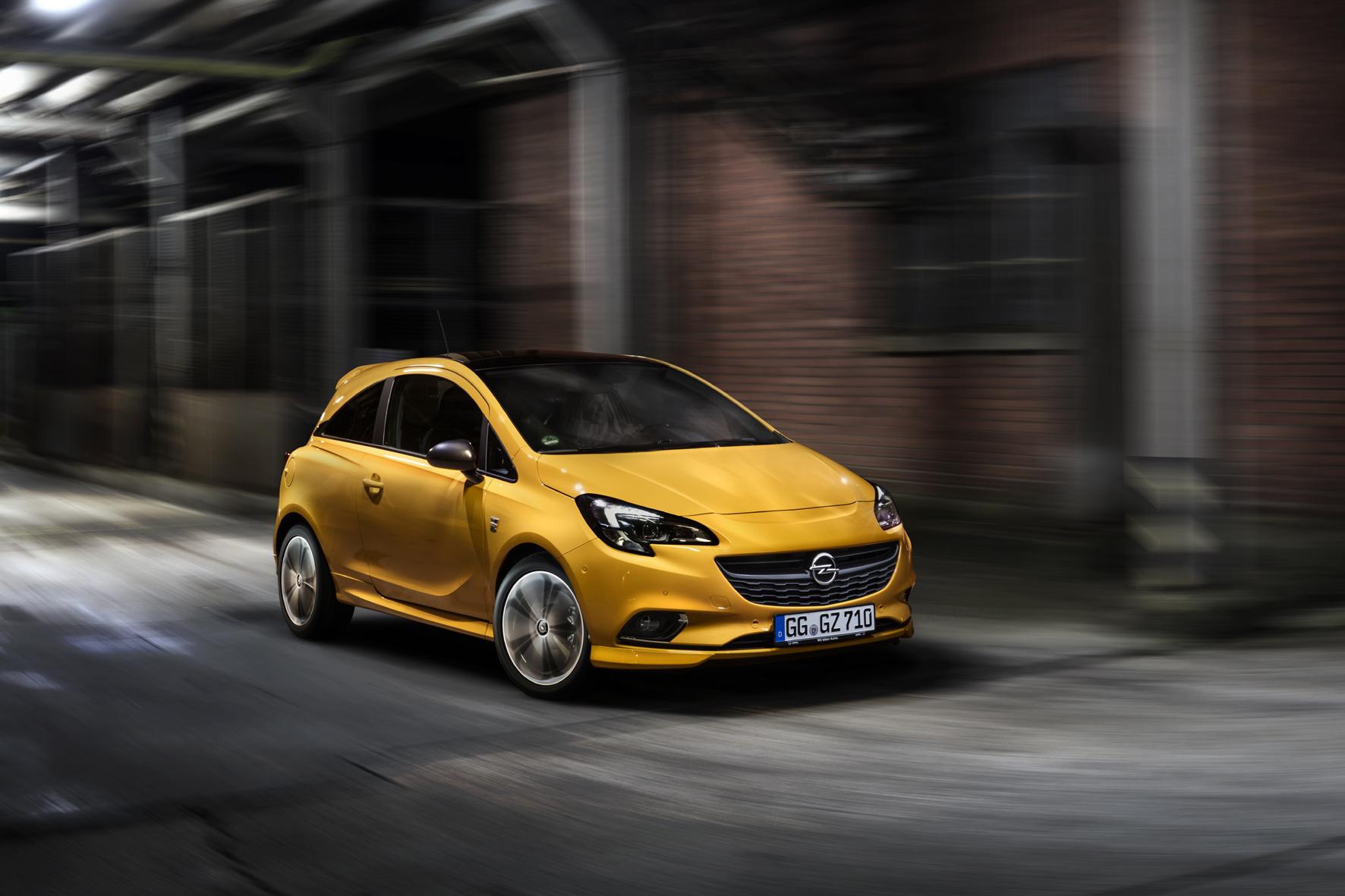 mid Düsseldorf - Opel bringt den Corsa nun auf den neuesten Stand in Sachen Infotainment und Vernetzung.