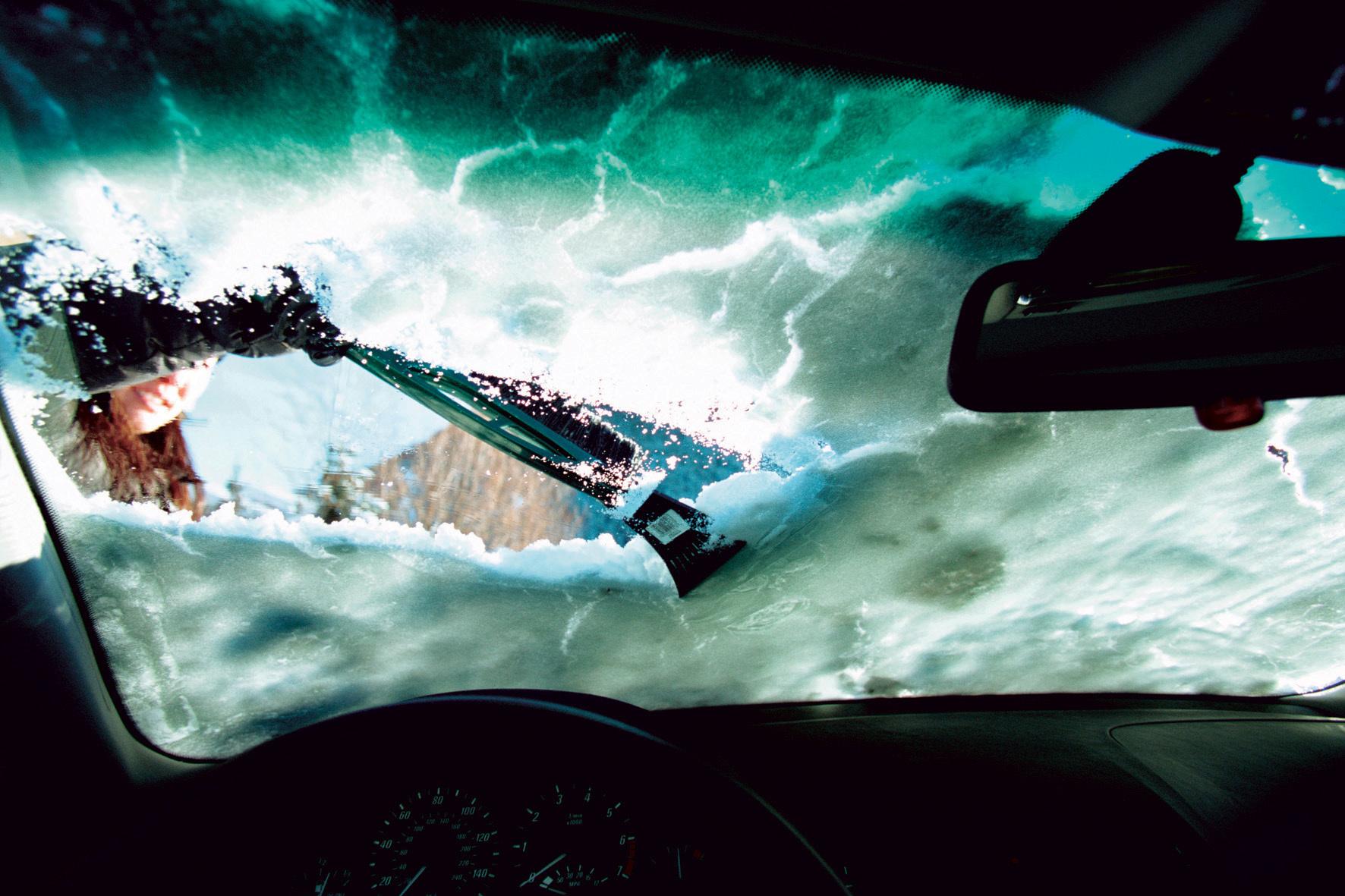 mid Düsseldorf - Beginnt der Wintertag mit dem Befreien des Autos von Eis und Schnee, ist die morgendliche Laune bei vielen Autofahrern im Keller. Vorwärmsysteme leisten hier Schützenhilfe.