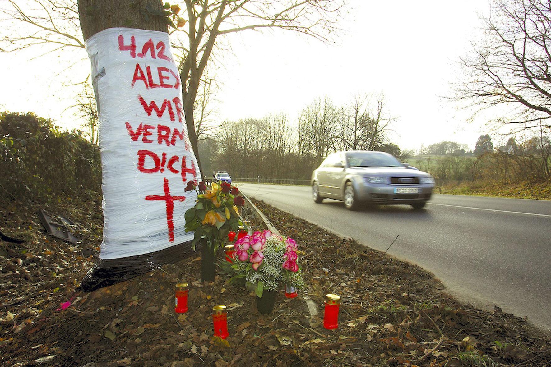 mid Groß-Gerau - Im Oktober 2015 sind deutlich weniger Menschen auf deutschen Straßen ums Leben gekommen als im Vorjahresmonat.