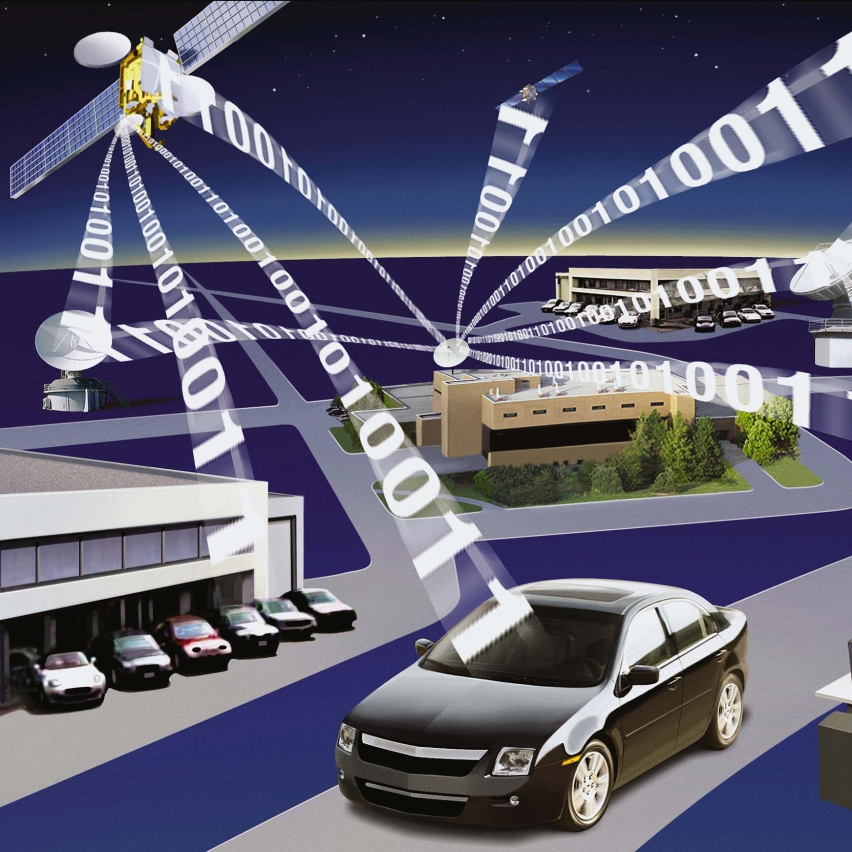 mid Groß-Gerau - Moderne Pkw senden allerlei Daten an die Automobil-Hersteller. Dazu zählen zum einen Informationen zur Fahrweise, zum anderen aber auch sehr private Inhalte wie auf einem per Bluetooth verbundenen Smartphone gespeicherte Fotos.
