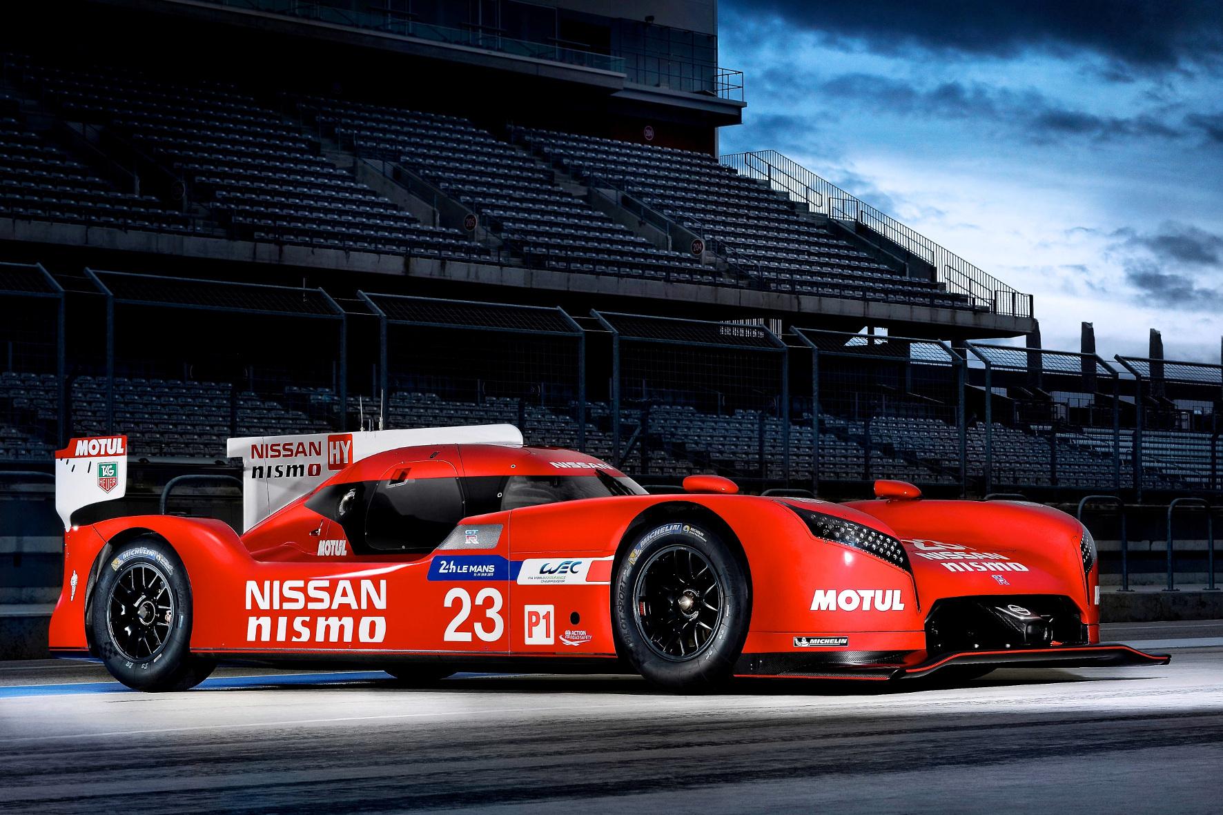 mid Groß-Gerau - Das Aus nach nur einem Rennen: Nissan beendet sein Engagement in der Langstrecken-Königsklasse LMP1. Der Nissan GT-R LM Nismo ist nach nur einem Jahr ein Fall für das Museum.