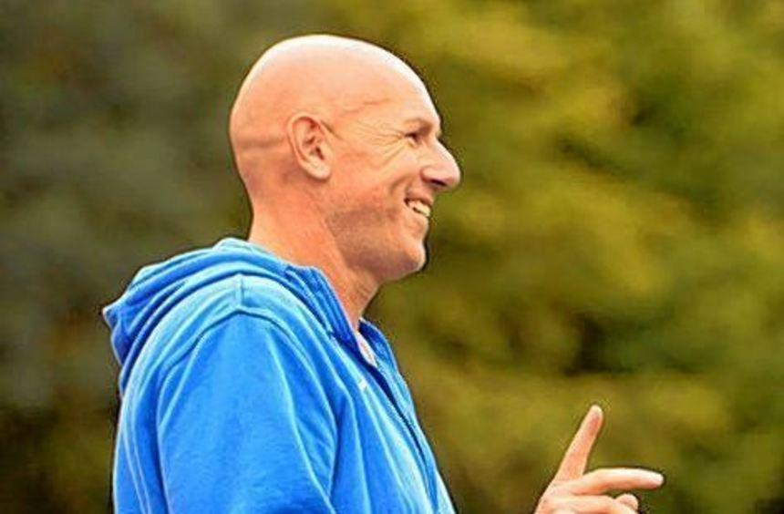 FVH-Trainer Aiad Al-Jumaili ist weiterhin zuversichtlich.