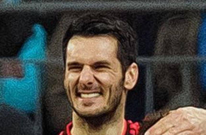 HSV-Profi Emir Spahic ist erneut aus der Rolle gefallen.