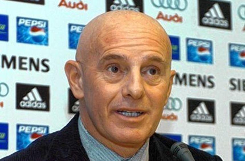 Italiens Trainer-Revolutionär Arrigo Sacchi wird 70 Jahre alt.
