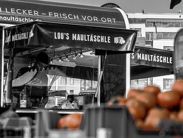 street food festival ladenburg 2020