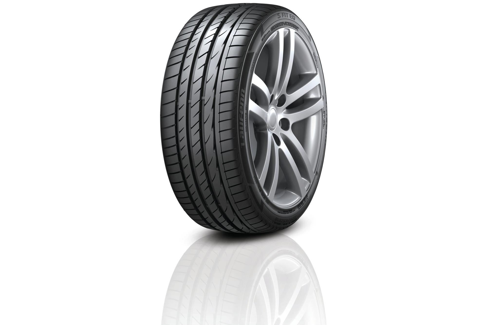 mid Groß-Gerau - Die neue Reifenmarke Laufenn startet jetzt mit drei Sommerreifen: ein Allrounder, einer für Kleintransporter und einer für besonders leistungsstarke Fahrzeuge.