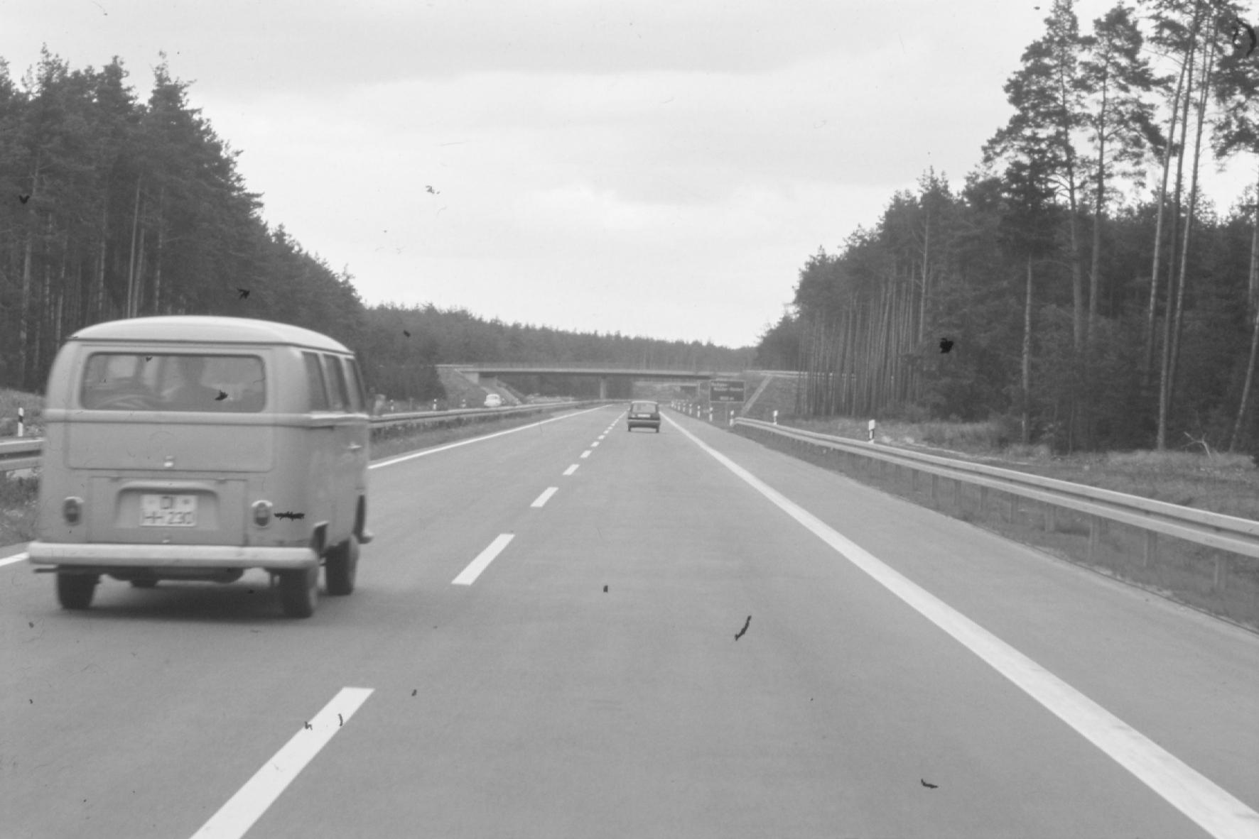 mid Groß-Gerau - Viele Unfälle auf der Autobahn sind auf eine Übermüdung des Fahrers zurückzuführen.