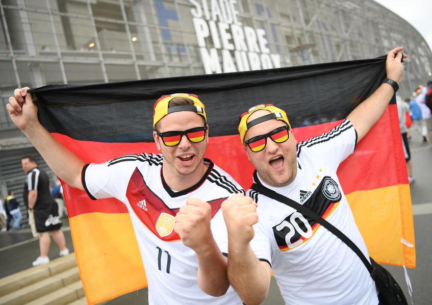 em deutschland spiel morgen