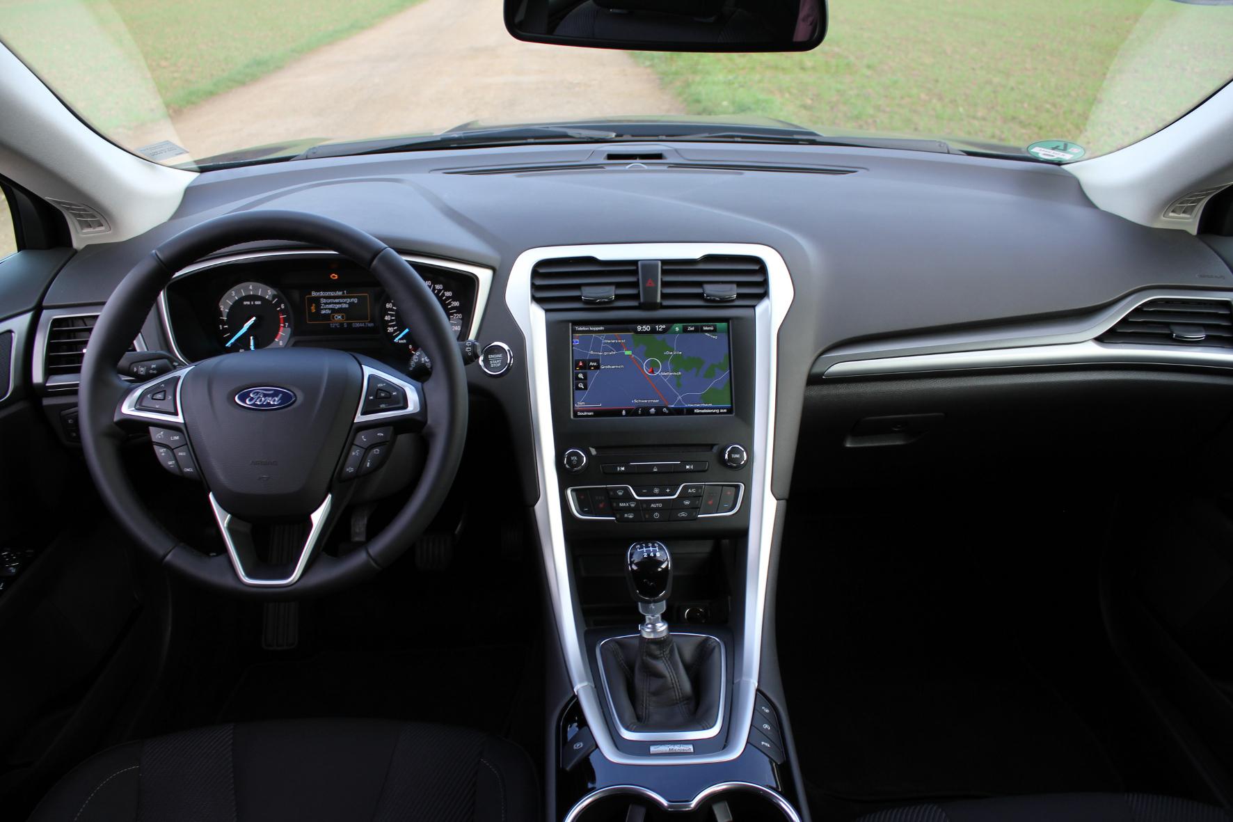 mid Groß-Gerau - Die deutschen Autofahrer legen bei der Ausstattung besonders hohen Wert auf Komfort- und Sicherheits-Merkmale. Am wichtigsten ist laut einer aktuellen Auswertung ein Navigationssystem.
