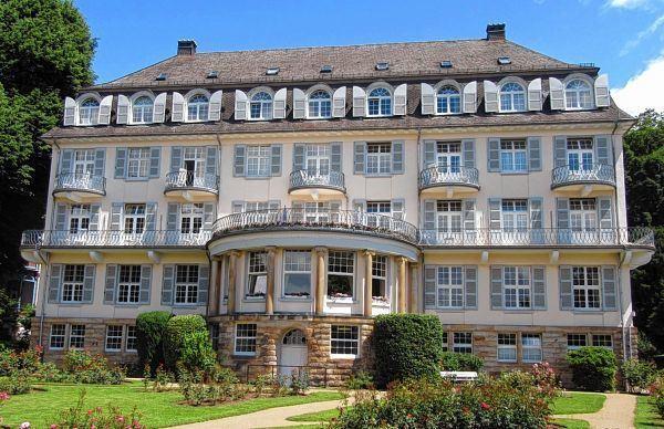 Architekt Bensheim im stile eines grandhotels bergsträßer anzeiger mannheimer morgen