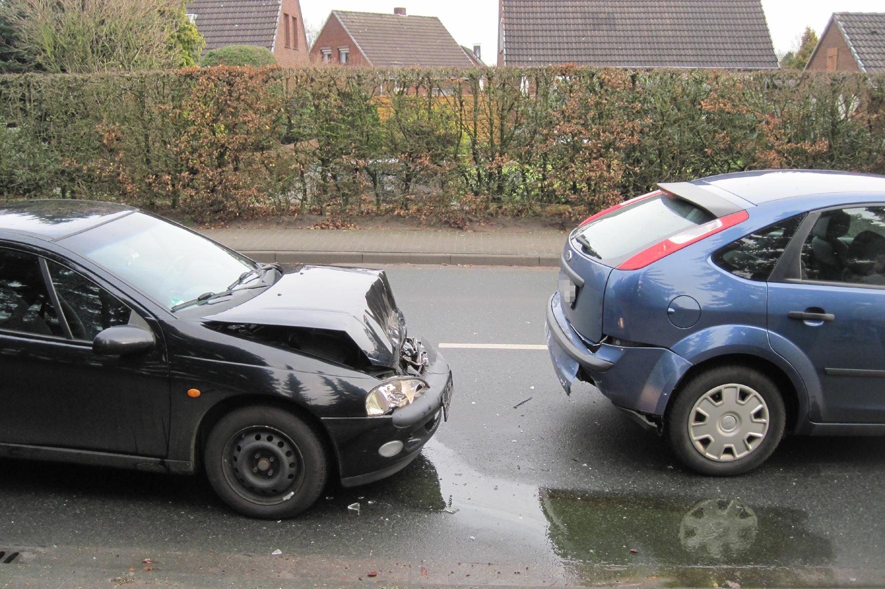 mid Groß-Gerau - Fingiert oder nicht? Diese Frage stellen sich viele Autofahrer nach einem Verkehrsunfall. Denn die Zahl provozierter Zusammenstöße steigt.