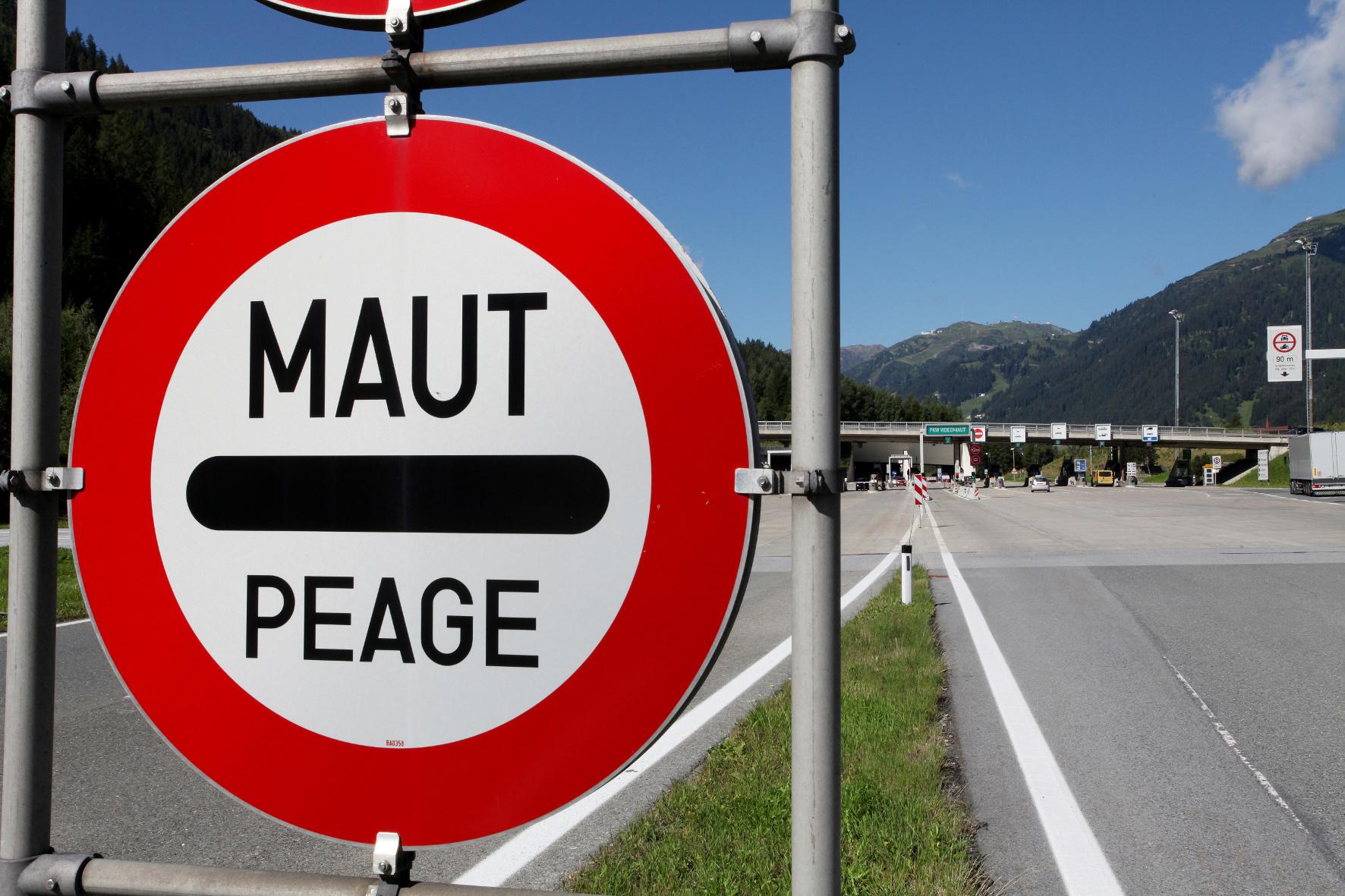 mid Groß-Gerau - Unbedingt beachten: Ignorieren Autofahrer die geltende Mautpflicht, droht teils ein drastisches Bußgeld.