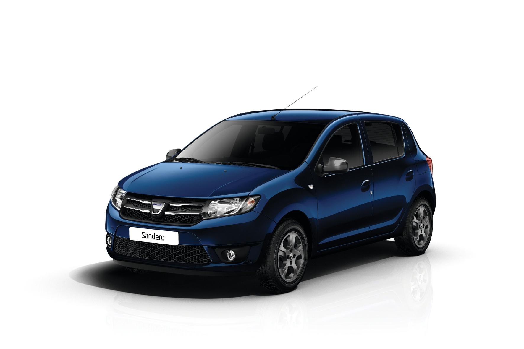 mid Groß-Gerau - Konkurrenzlos günstig und dennoch solide und praktisch: der Dacia Sandero.