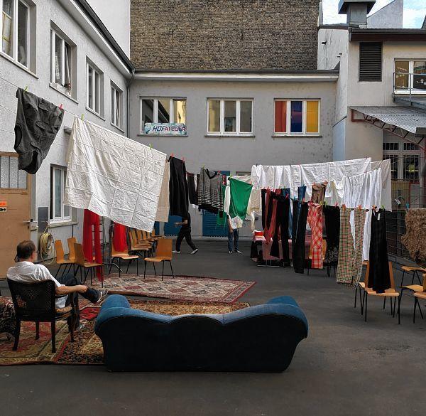 bella italia im hinterhof innenstadt jungbusch stadtteile mannheim morgenweb. Black Bedroom Furniture Sets. Home Design Ideas