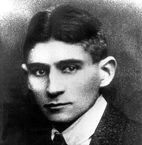 Franz Kafkas Briefe gehen jetzt nach Israel