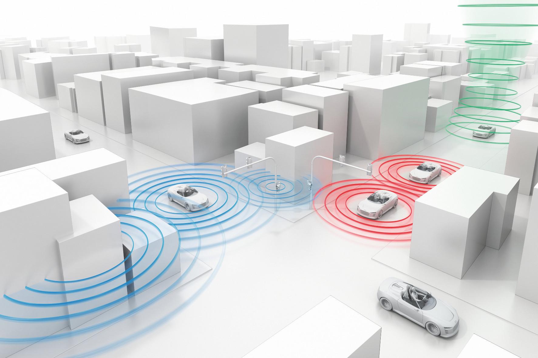 mid Groß-Gerau - Der Navigationsdaten-Anbieter Here will Echtzeitdaten nicht nur für die Eigner Daimler, Audi und BMW, sondern markenübergreifend anbieten. Denn je dichter die Vernetzung, desto genauer die Daten.