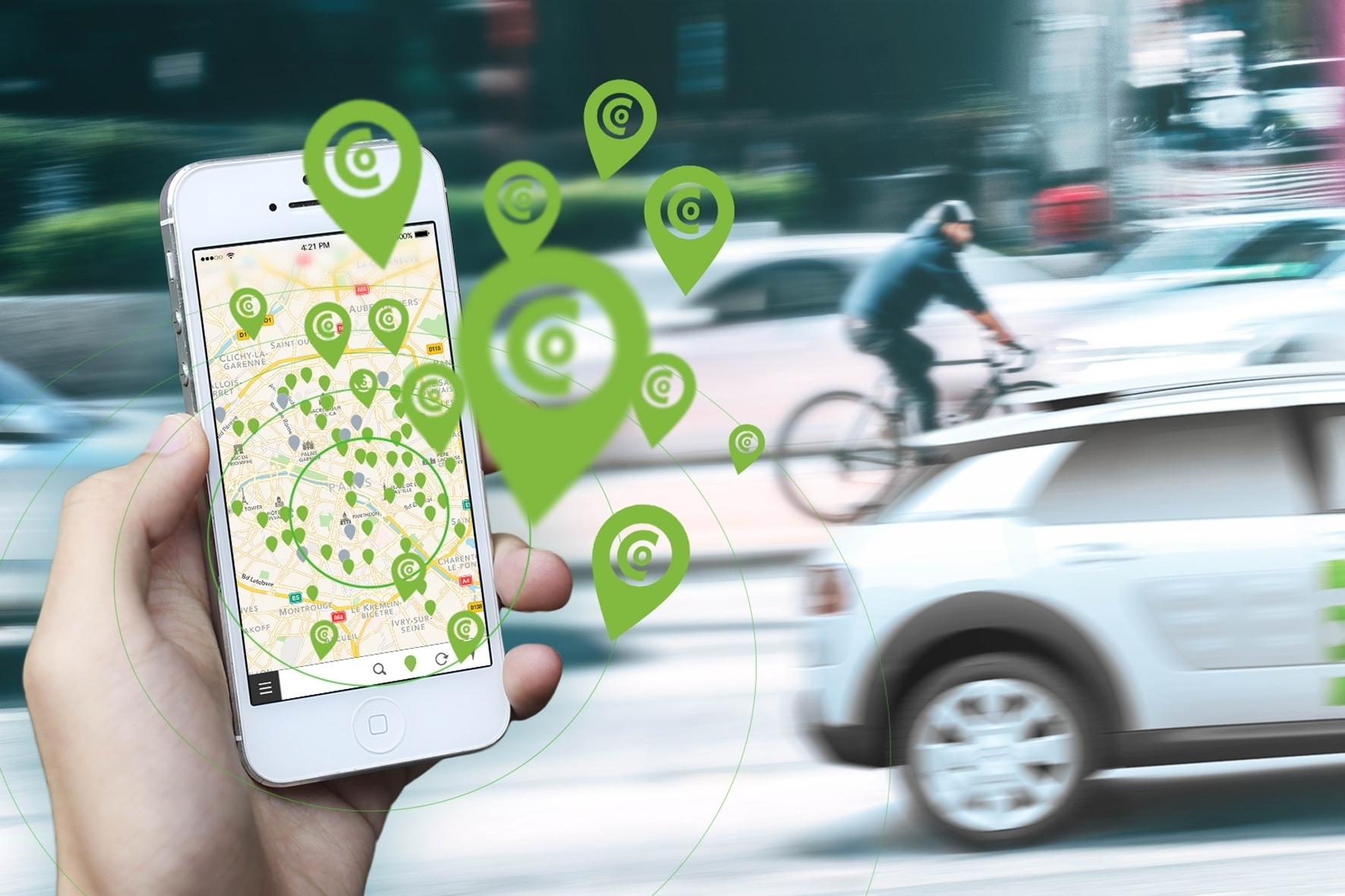 mid Paris - PSA plant eine Revolution in Sachen Mobilität und will sie nachhaltig allen ermöglichen.