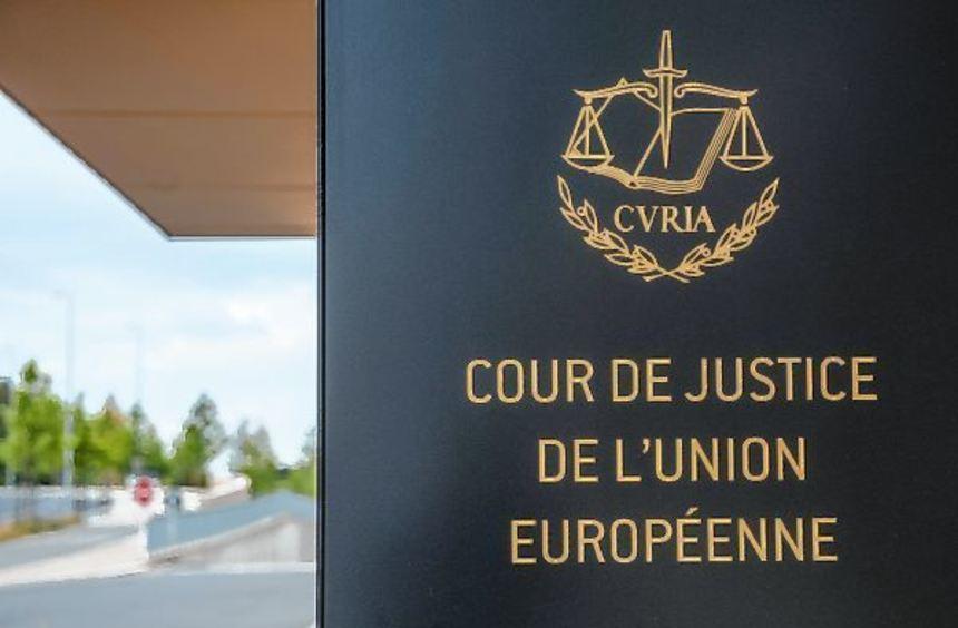 Die höchste Instanz könnte noch ins Spiel kommen: der Europäische Gerichtshof (EuGH) in Luxemburg.
