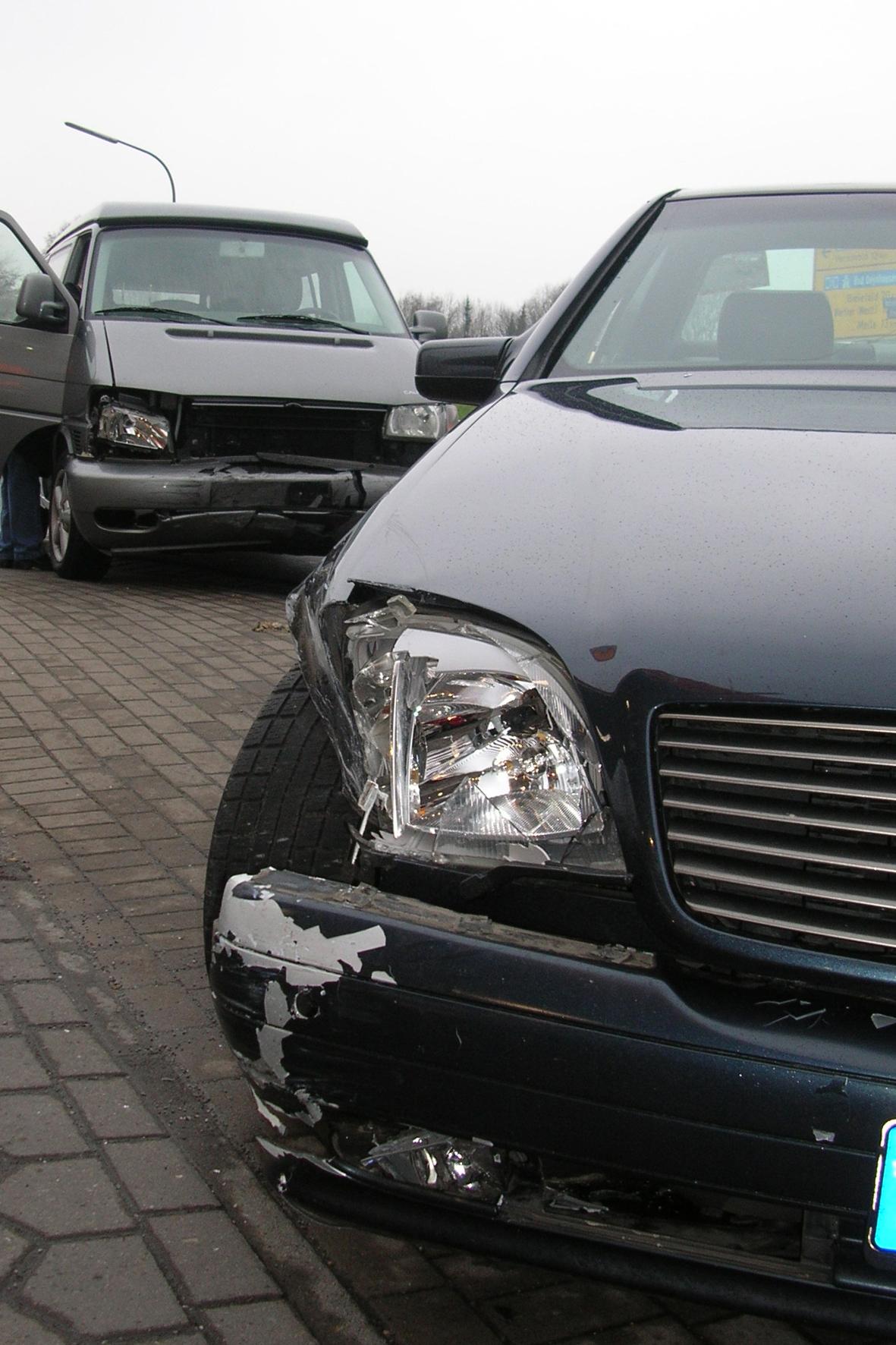 mid Groß-Gerau - Wenn's gekracht hat, vertraut knapp die Hälfte der Autofahrer auf die Markenwerkstatt.
