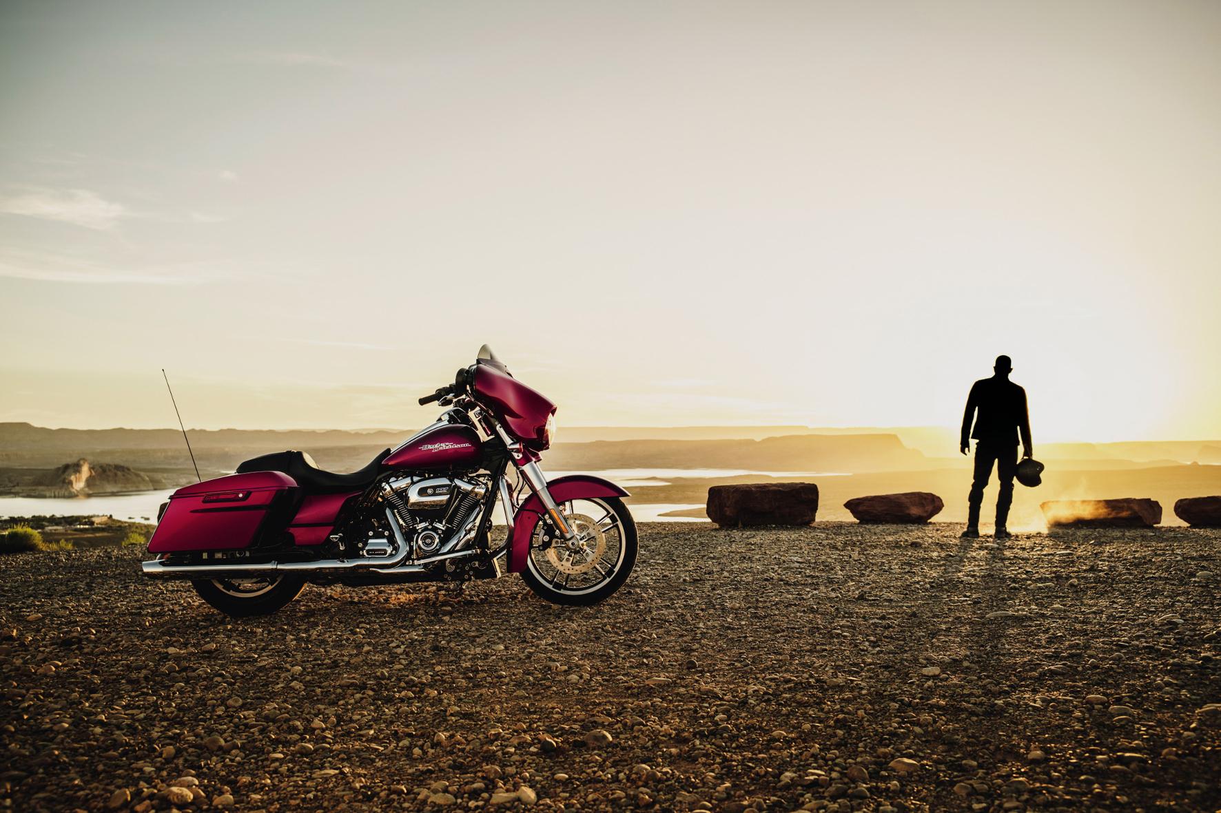 mid Groß-Gerau - Da werden Biker-Träume wahr: Harley-Davidson spendiert jetzt eine Reise nach Südafrika. Wer Lust hat, muss nur eine Probefahrt auf dem Kult-Motorrad machen. Es gibt sicher schlechtere Angebote.