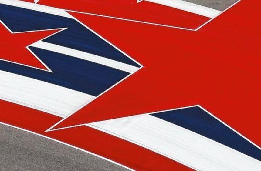 Lewis Hamilton im Training in Austin/Texas: Die Formel 1 könnte bald noch auf anderen Strecken in ...