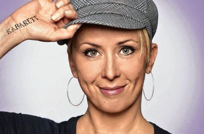 Die mehrfach preisgekrönte Kabarettistin Martina Brandl kommt mit ihrem aktuellen Programm am 19. ...