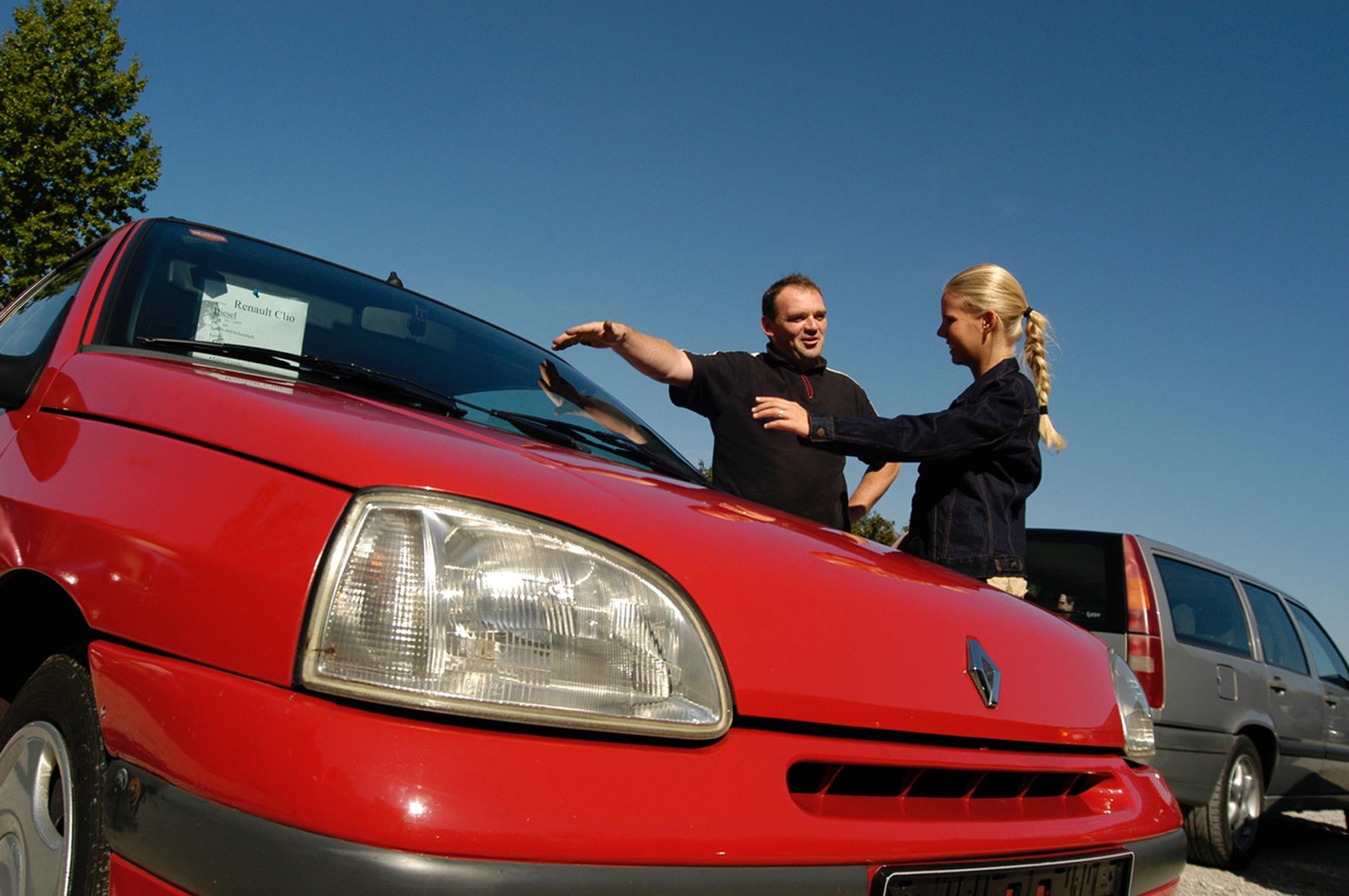mid Groß-Gerau - Fahranfänger können beim Versicherungswechsel bis zum 30. November am meisten sparen.