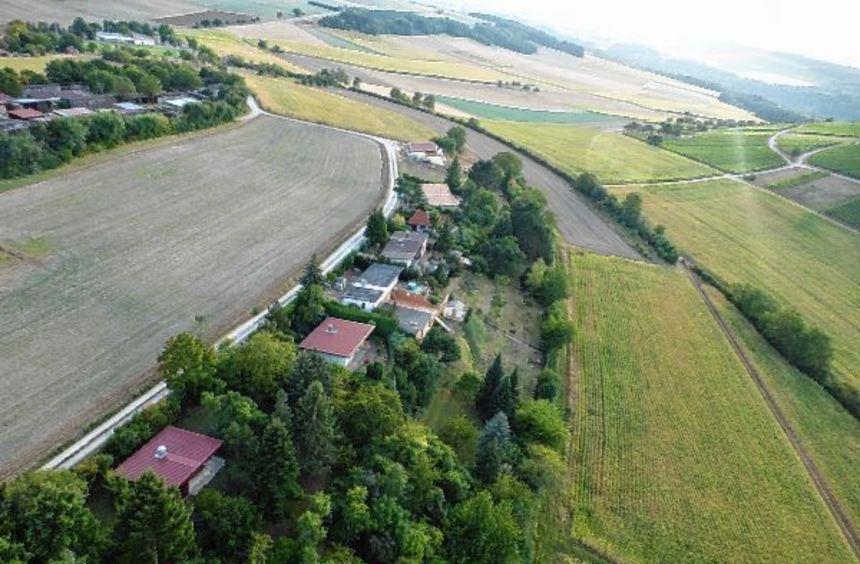 Für das Wochenendgebiet Rübenrain/Judenpfad wird ein Bebauungsplanverfahren neu begonnen.