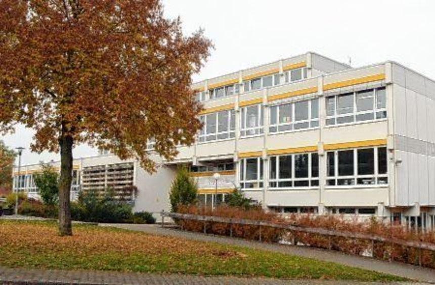 Für das Schulzentrum Boxberg wird zeitnah eine neue Computeranlage im Wert von rund 40 000 Euro ...