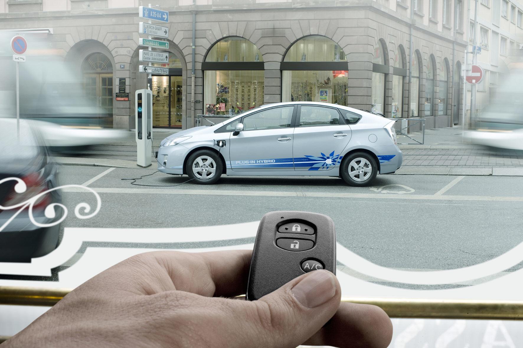 mid Groß-Gerau - Knacken Diebe ein Auto mithilfe von Funkwellen, indem sie das Signal des Halters abfangen, hinterlassen sie keine Spuren. Dann können Versicherungen die Regulierung verweigern.