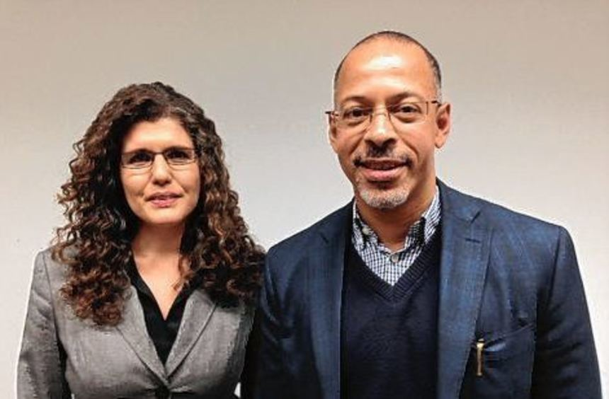 Tina Öcal und Henry Keazor berichten über den Kunstskandal.