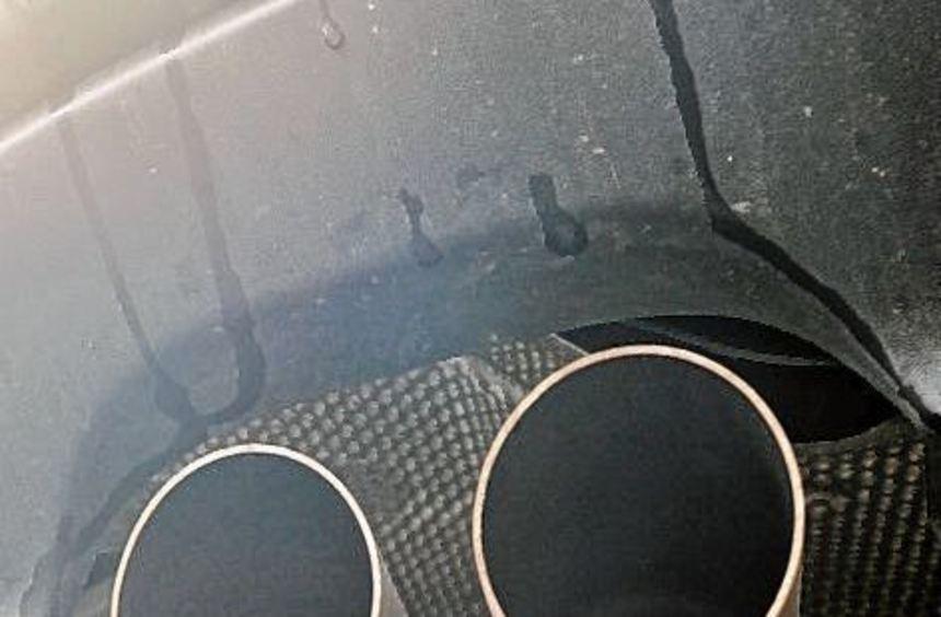 Viele Autos stoßen laut Experten mehr CO aus, als im Prospekt steht.