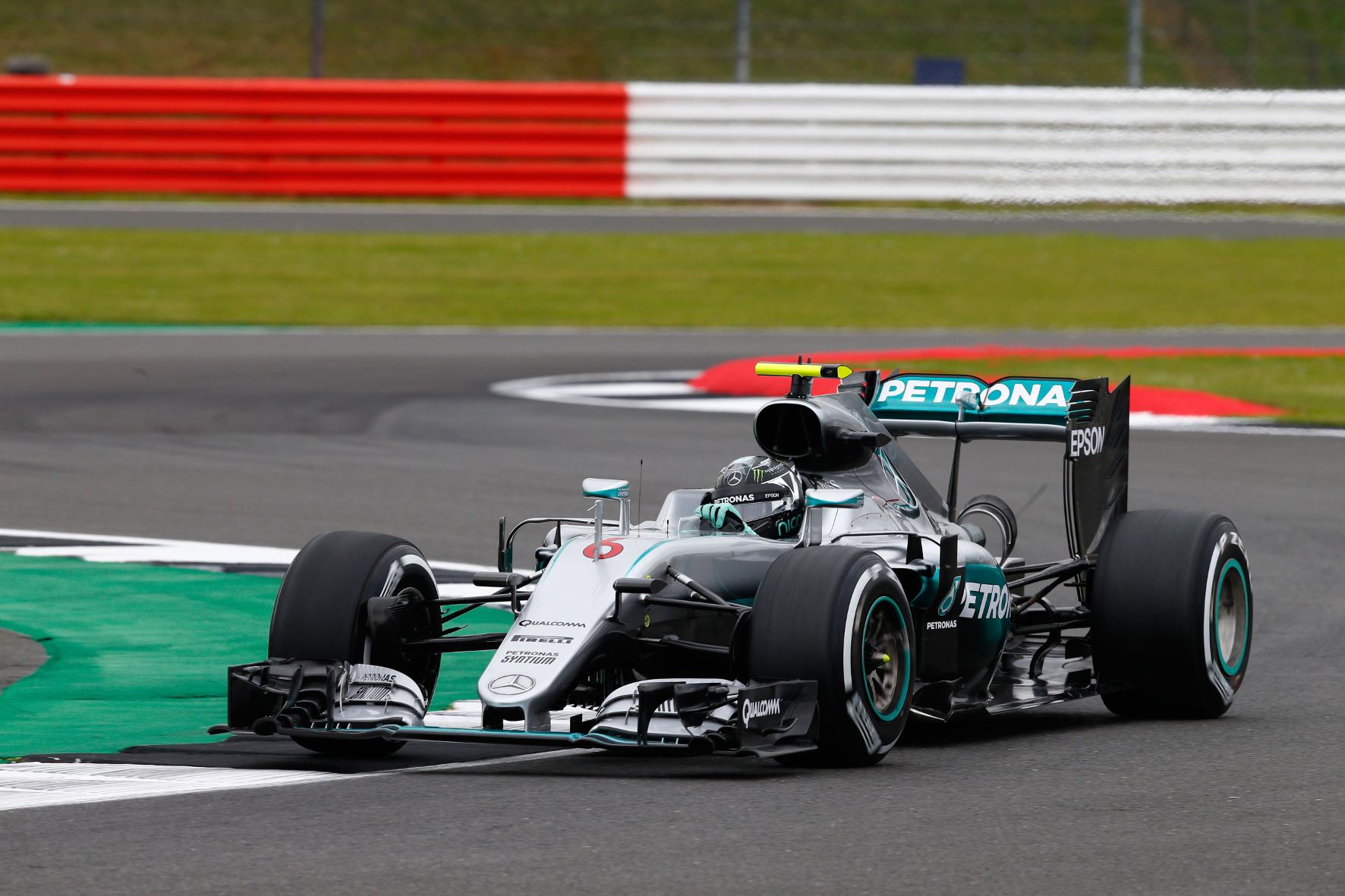 mid Groß-Gerau - Jetzt oder nie? Nico Rosberg kann beim letzten Formel-1-Rennen der Saison 2016 Weltmeister werden.